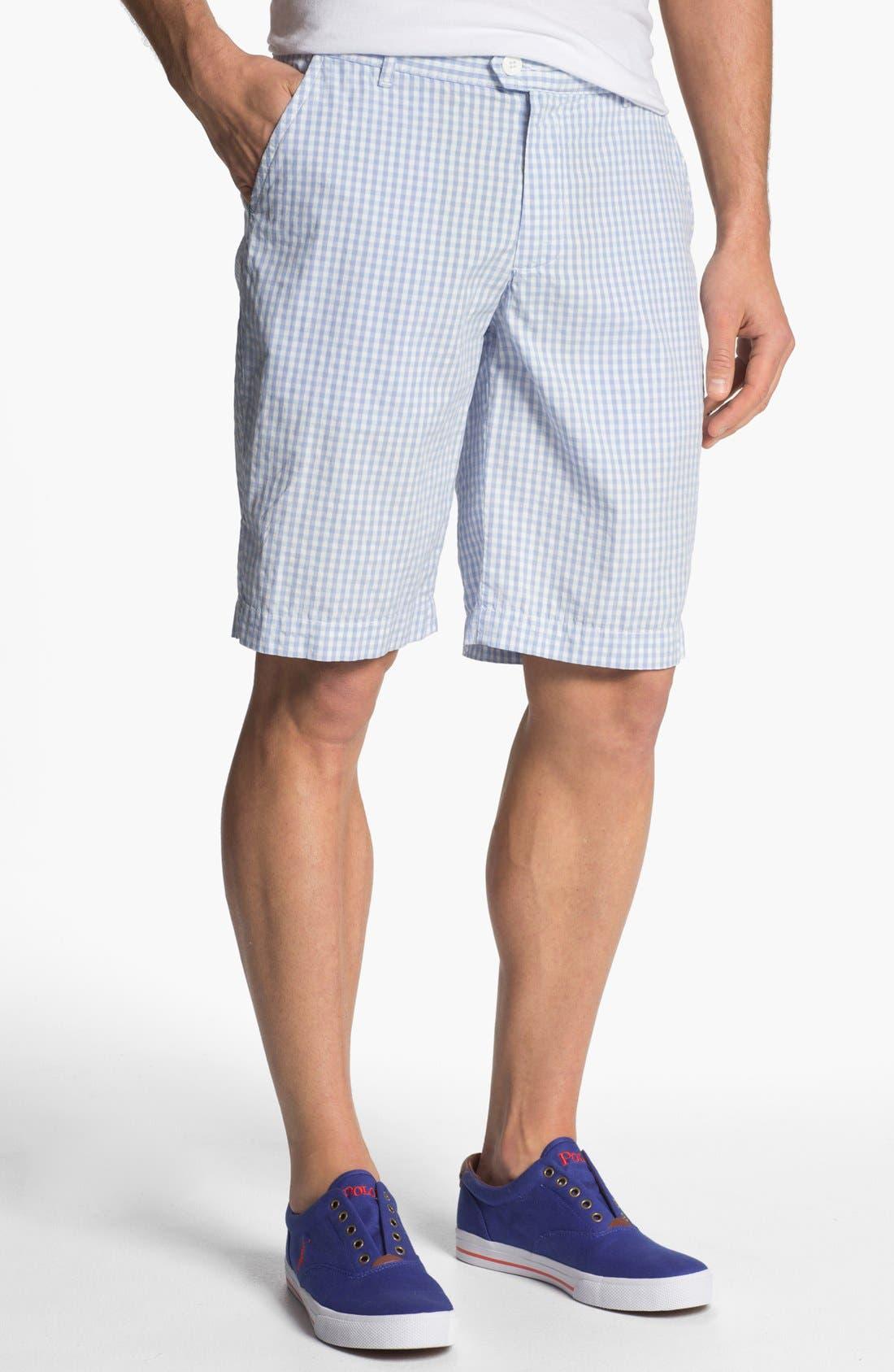 Alternate Image 1 Selected - Benson 'Montauk' Shorts