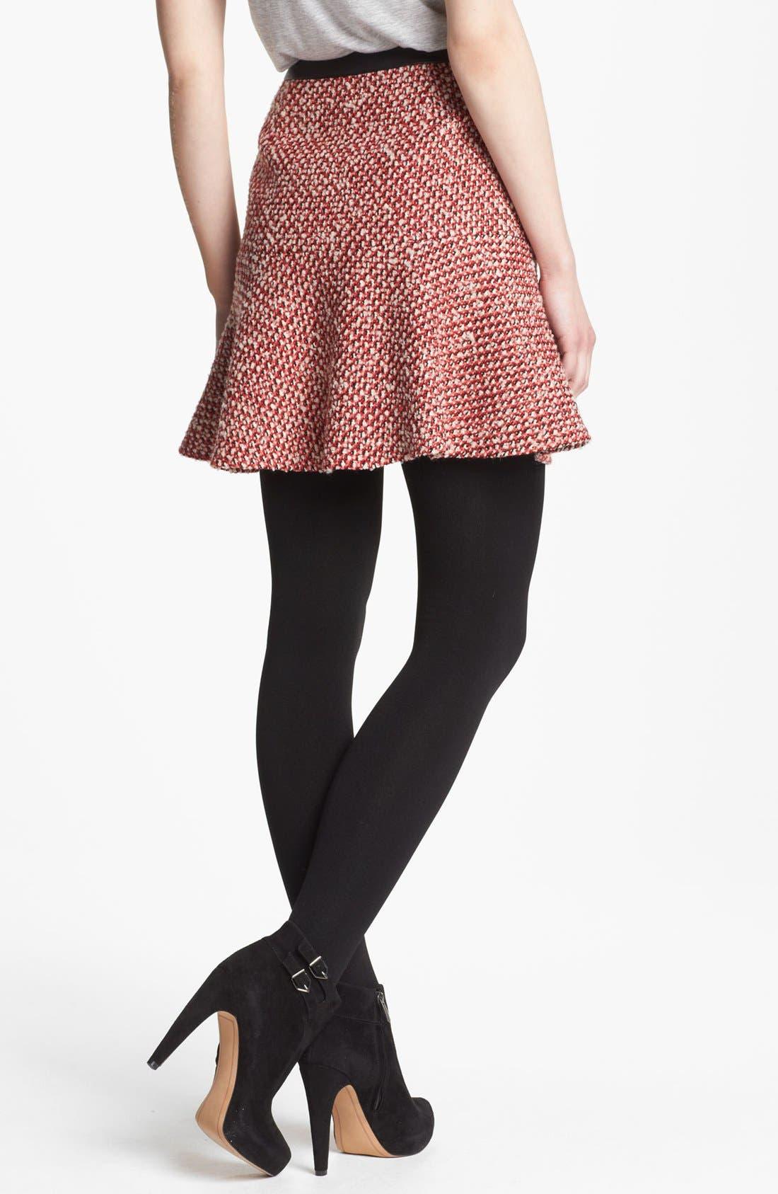 Alternate Image 2  - Hinge® Tweed Skirt