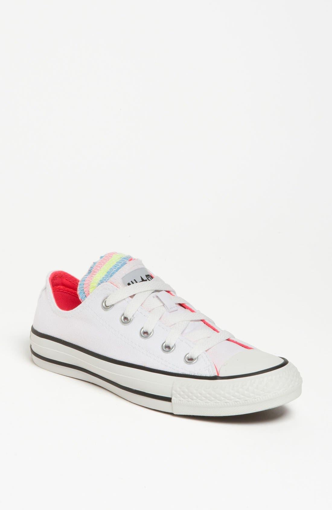 Main Image - Converse Chuck Taylor® All Star® Multi Tongue Sneaker