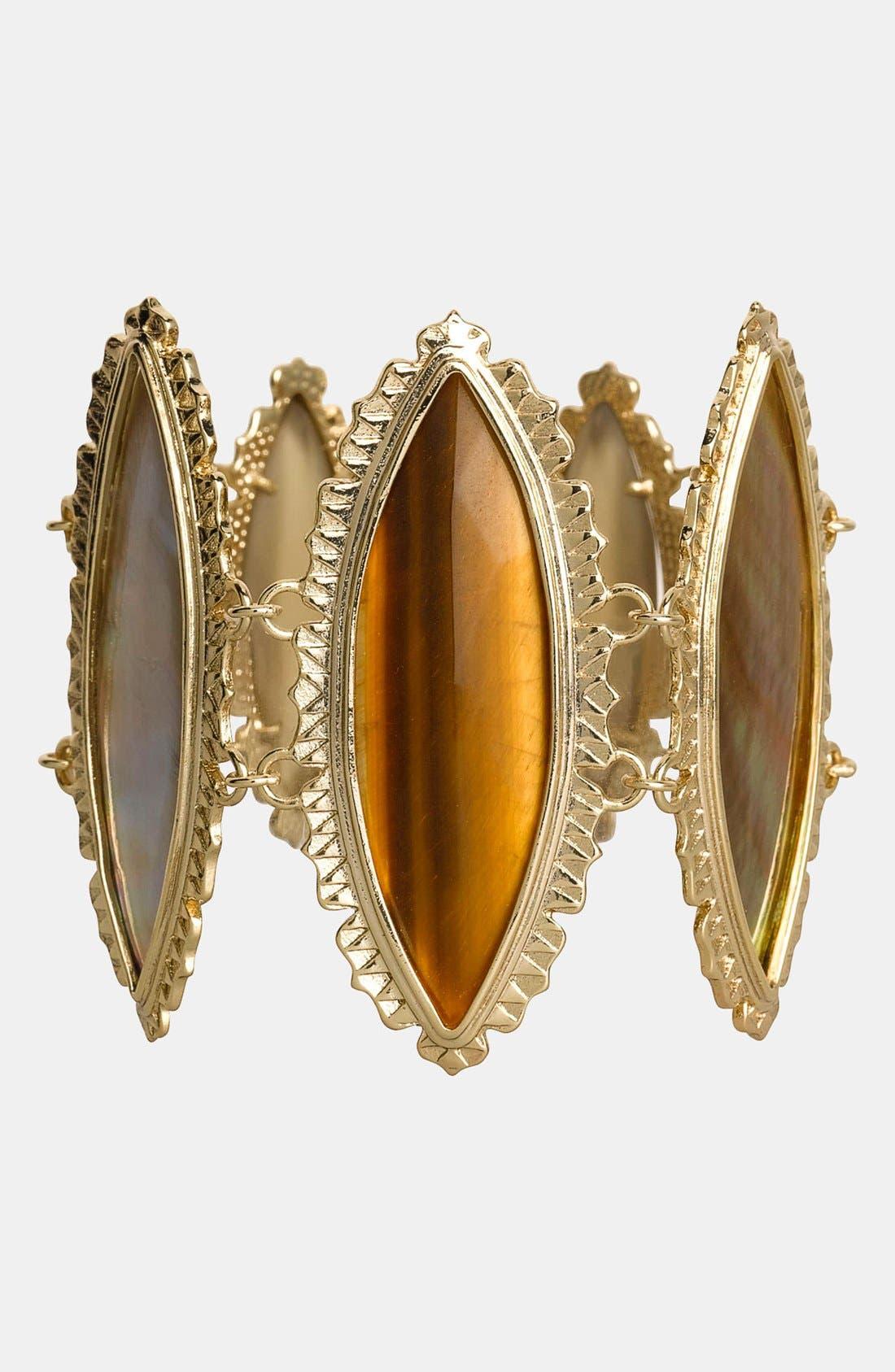 Alternate Image 1 Selected - Kendra Scott 'Sarita' Bracelet