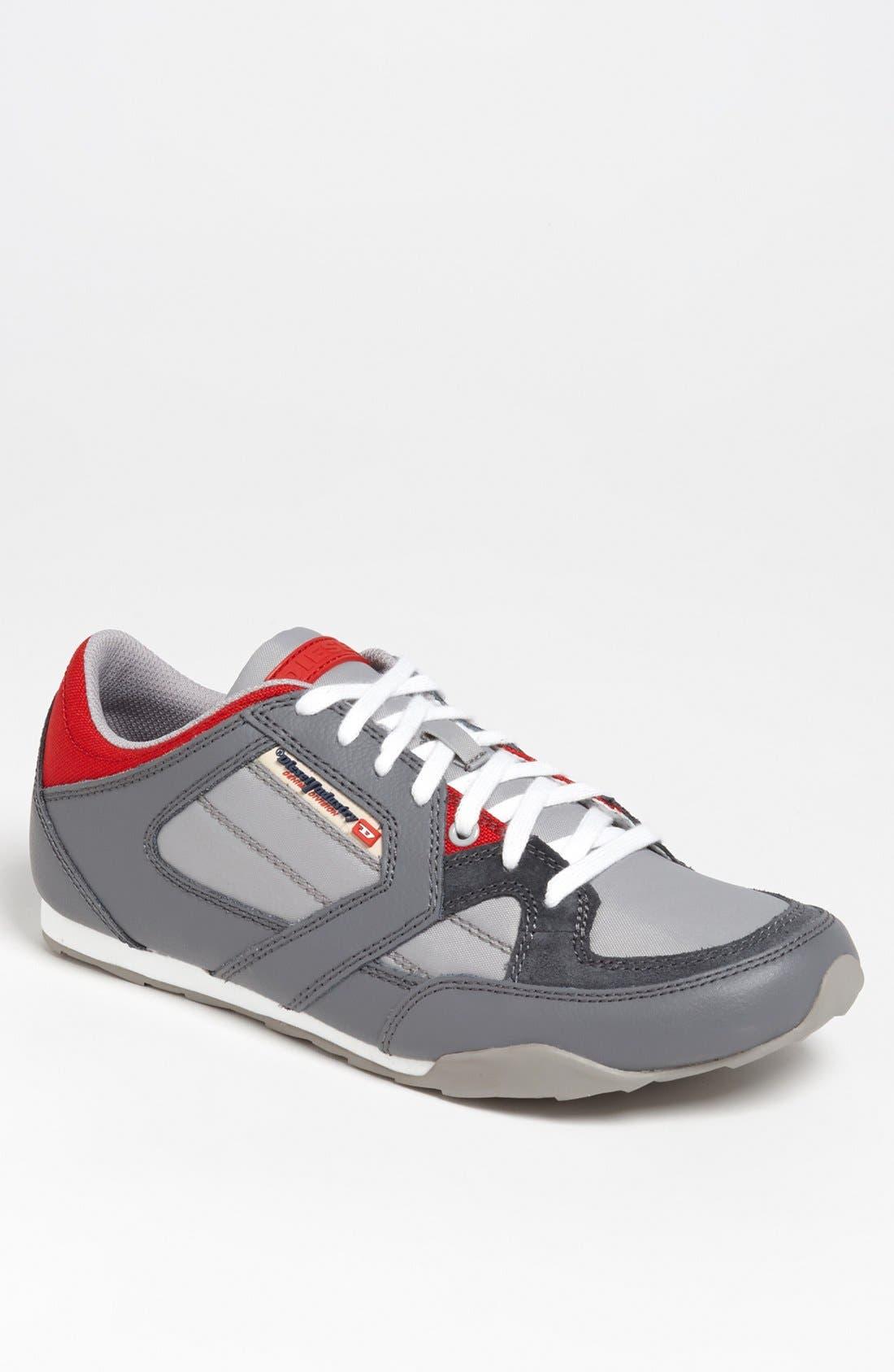 Alternate Image 1 Selected - DIESEL® 'Long Term Dynamykal' Sneaker
