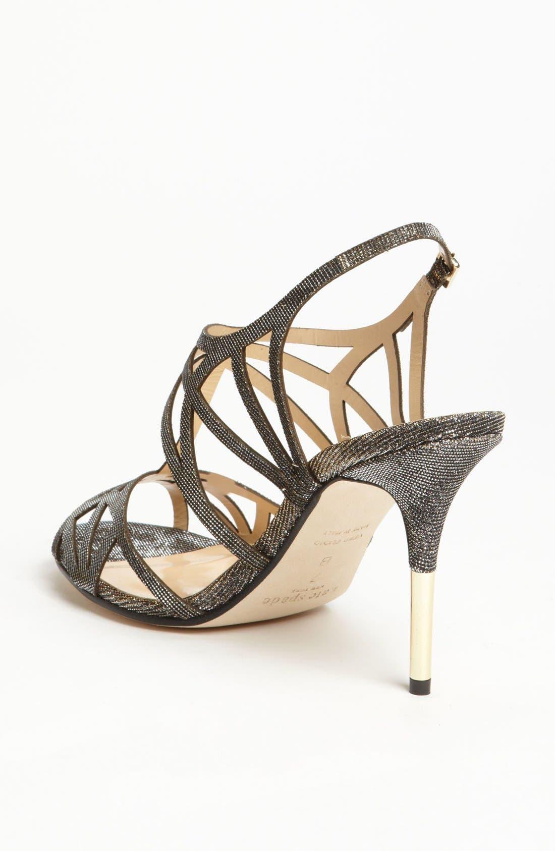 Alternate Image 2  - kate spade new york 'issa' sandal
