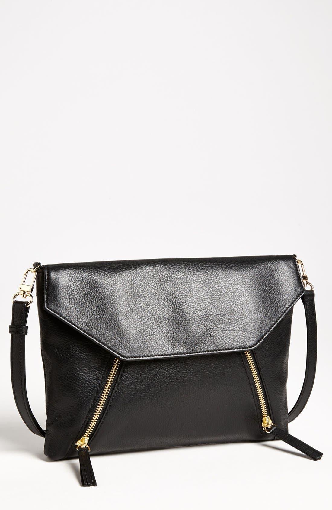 Main Image - Halogen Envelope Crossbody Bag