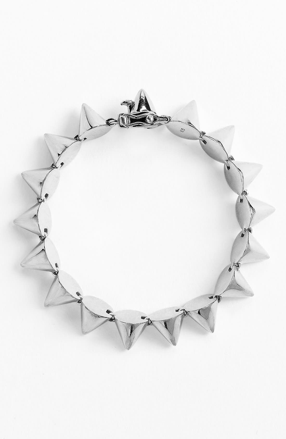 Alternate Image 1 Selected - Eddie Borgo Cone Bracelet