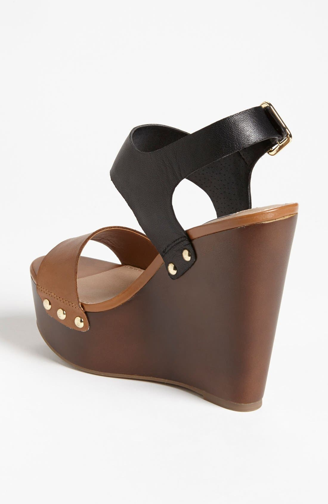 Alternate Image 2  - Steve Madden 'Luucy' Wedge Sandal