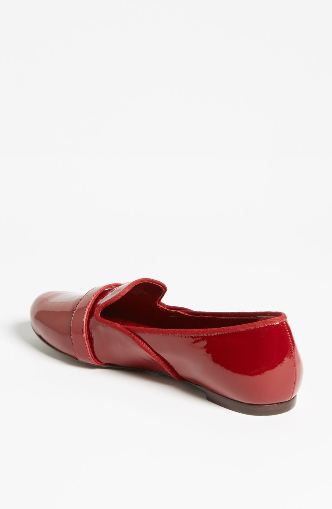 Alternate Image 2  - Tory Burch Smoking Slipper
