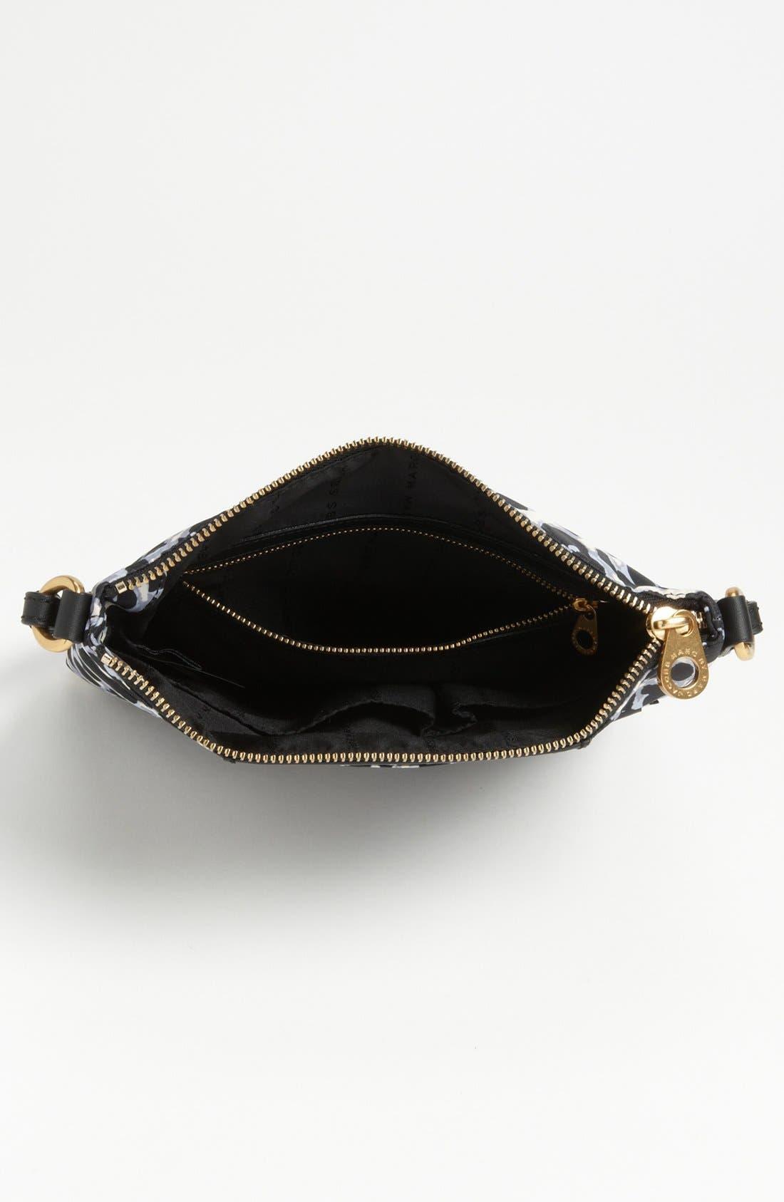 Alternate Image 3  - MARC BY MARC JACOBS 'Preppy Nylon - Sia' Crossbody Bag, Small