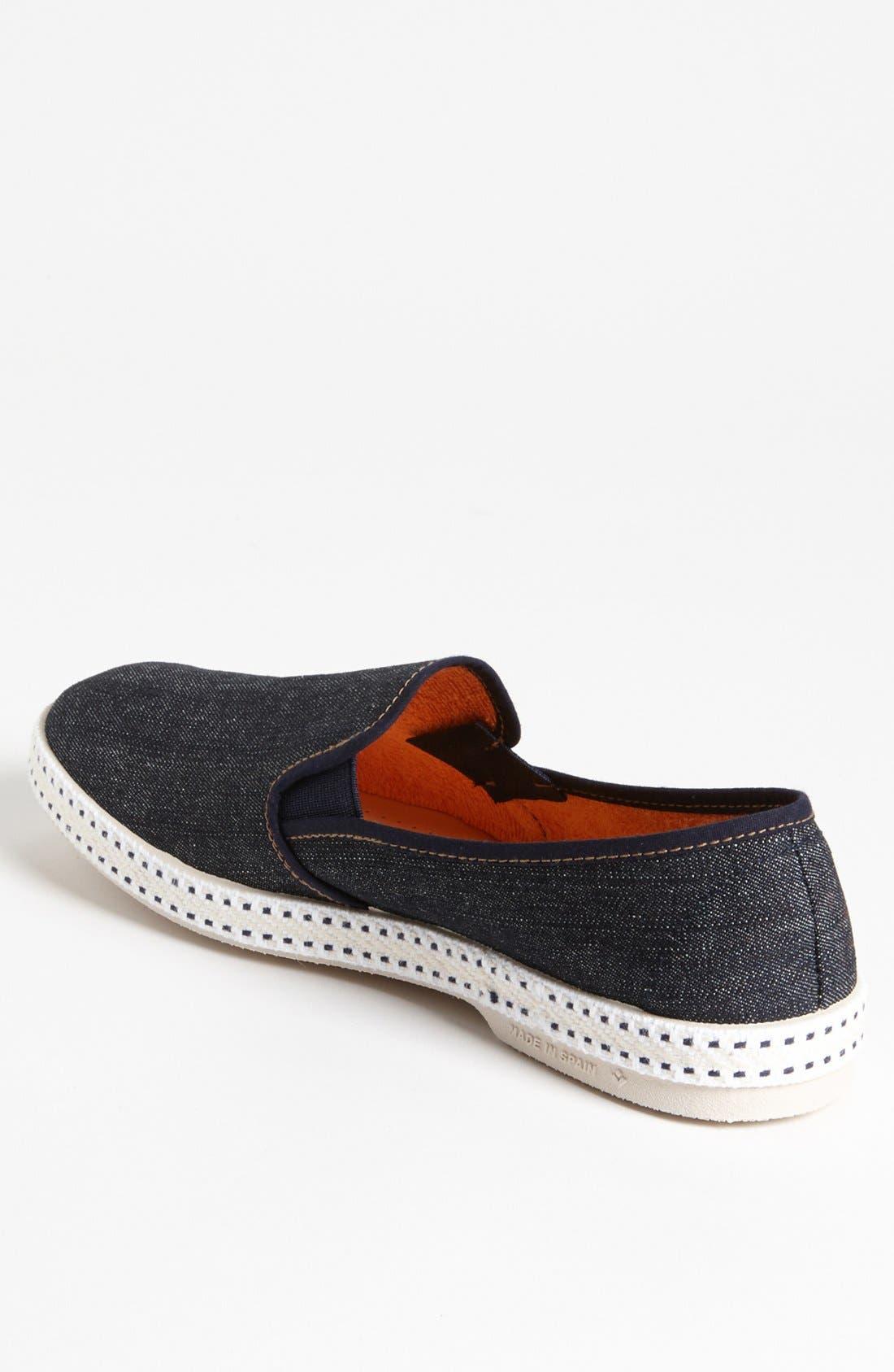 Alternate Image 2  - Rivieras 'Jean' Slip-On