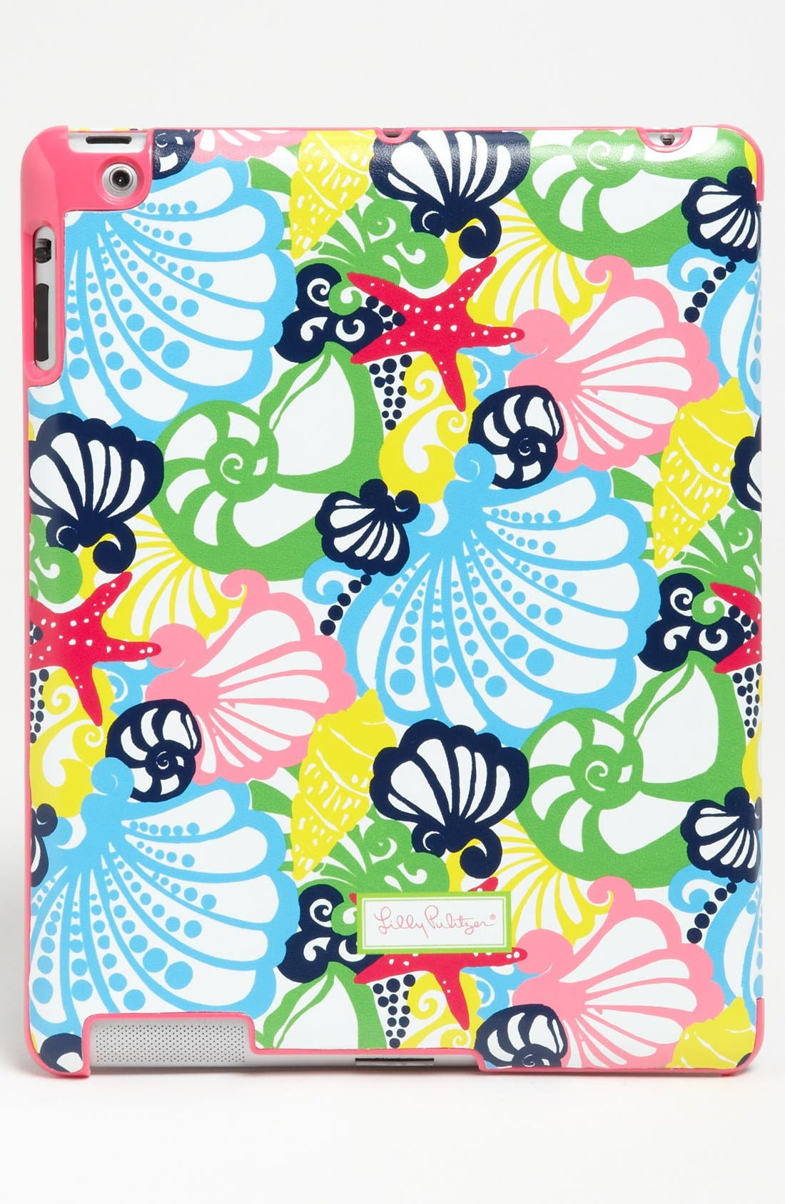 Alternate Image 4  - Lilly Pulitzer® 'Chiquita Bonita' iPad 2 & 3 Case