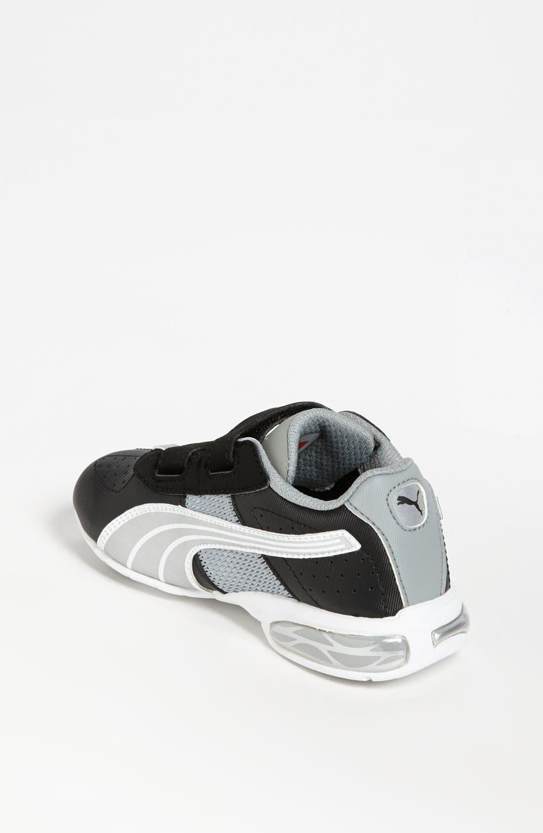 Alternate Image 2  - PUMA 'Cell Surin V' Sneaker (Baby, Walker, Toddler & Little Kid)