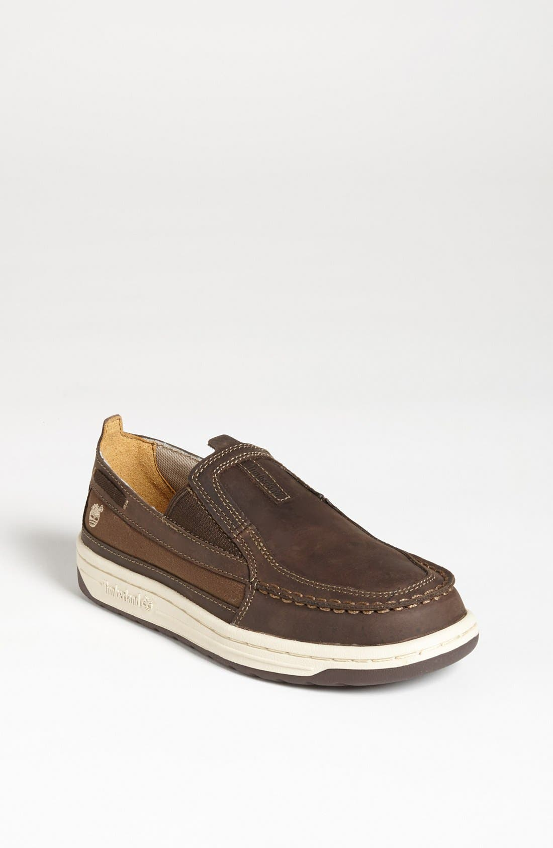 Alternate Image 1 Selected - Timberland Earthkeepers® 'Ryan' Slip-On (Walker, Toddler, Little Kid & Big Kid)