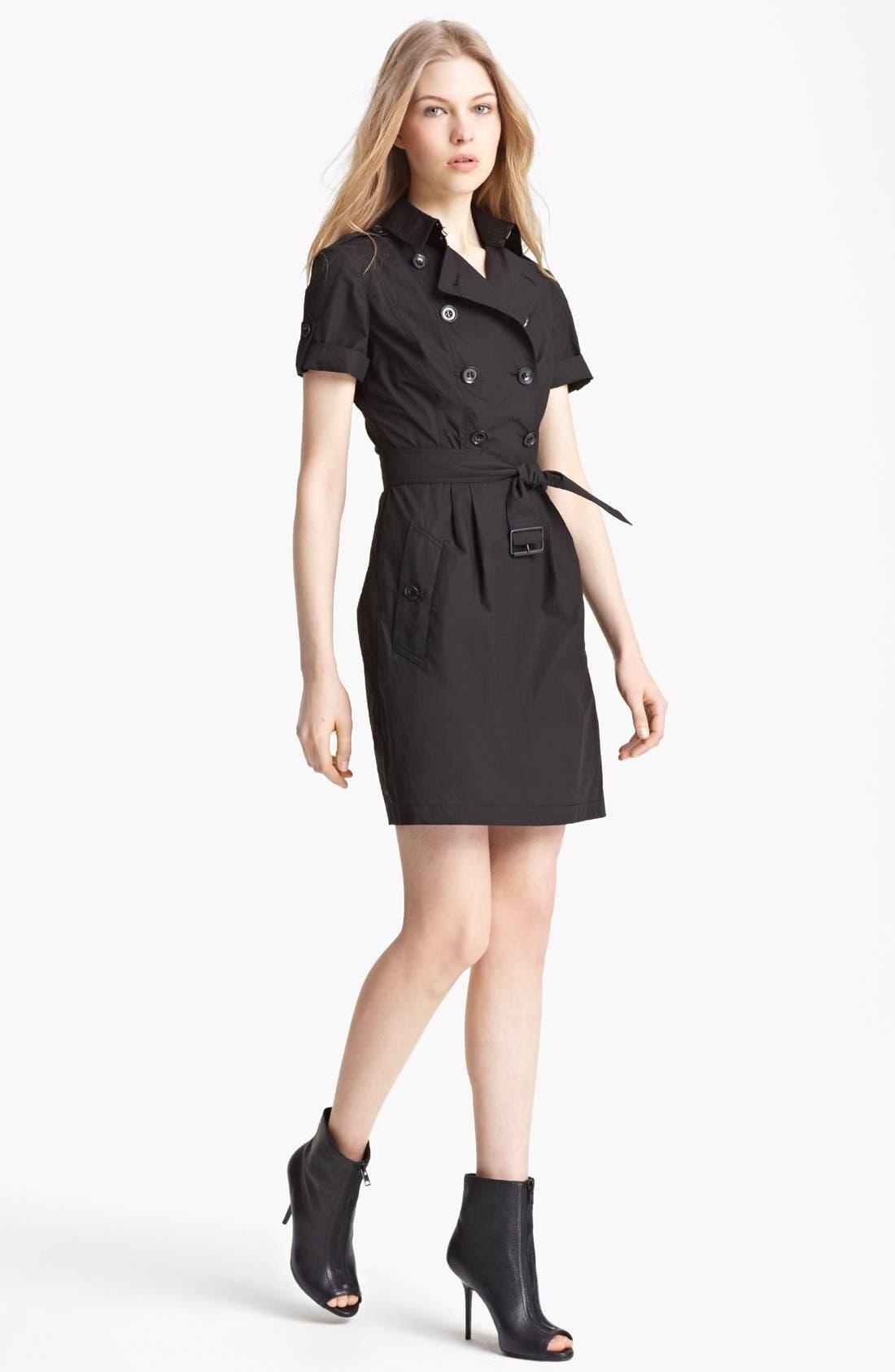 Alternate Image 1 Selected - Burberry Brit 'Larissa' Dress