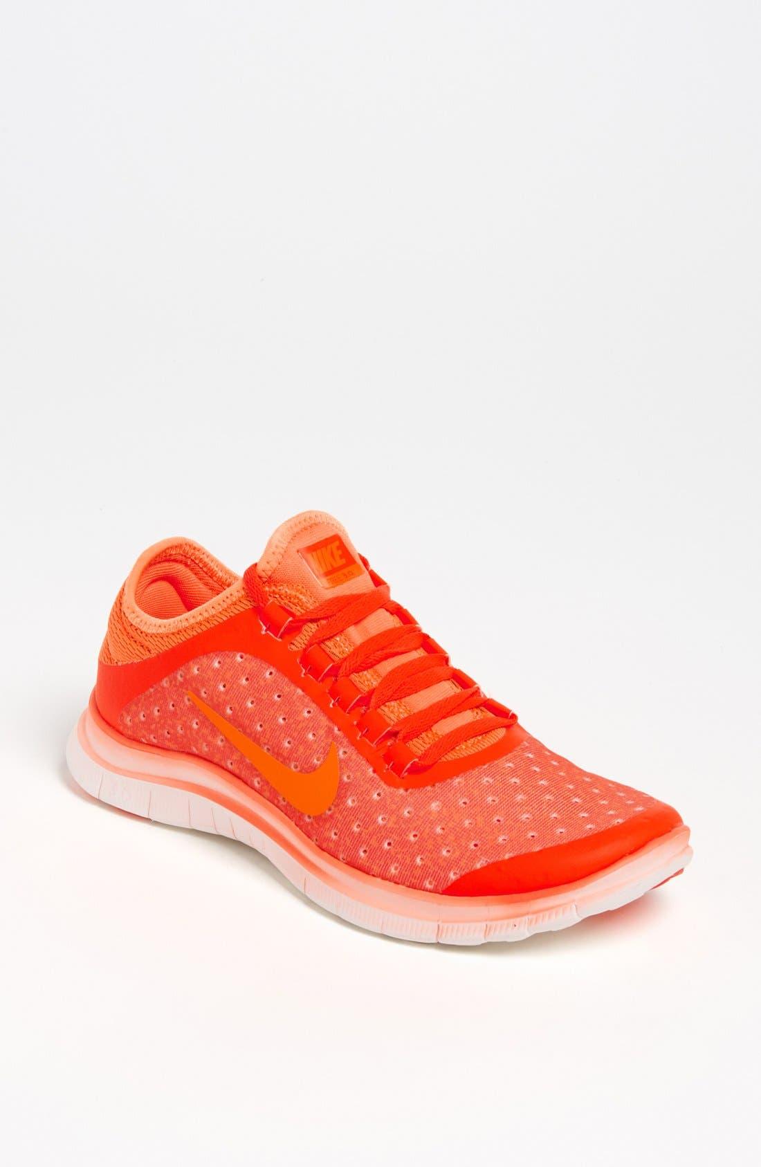 Alternate Image 1 Selected - Nike 'Free 3.0 v5' Sneaker (Women)