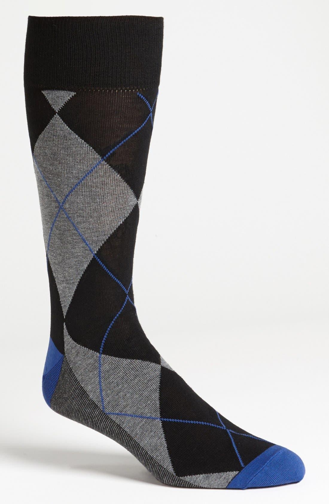 Main Image - Cole Haan Crew Socks (3 for $27)