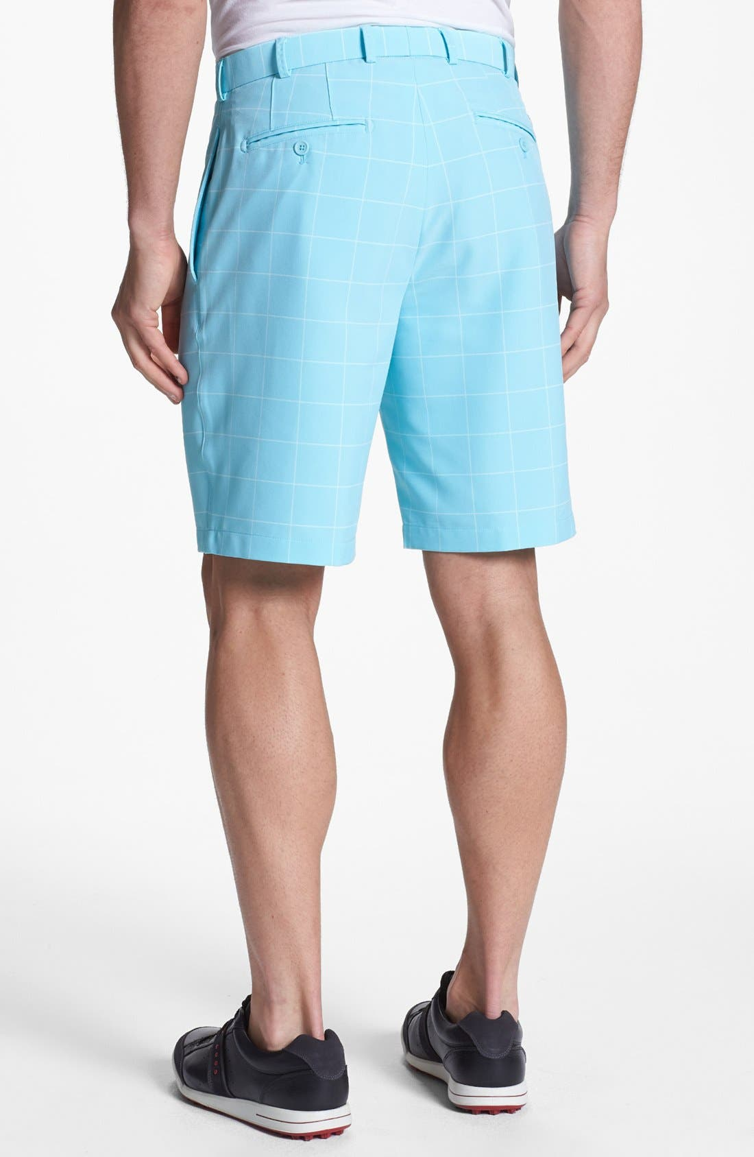 Alternate Image 2  - Peter Millar 'Winston' Shorts