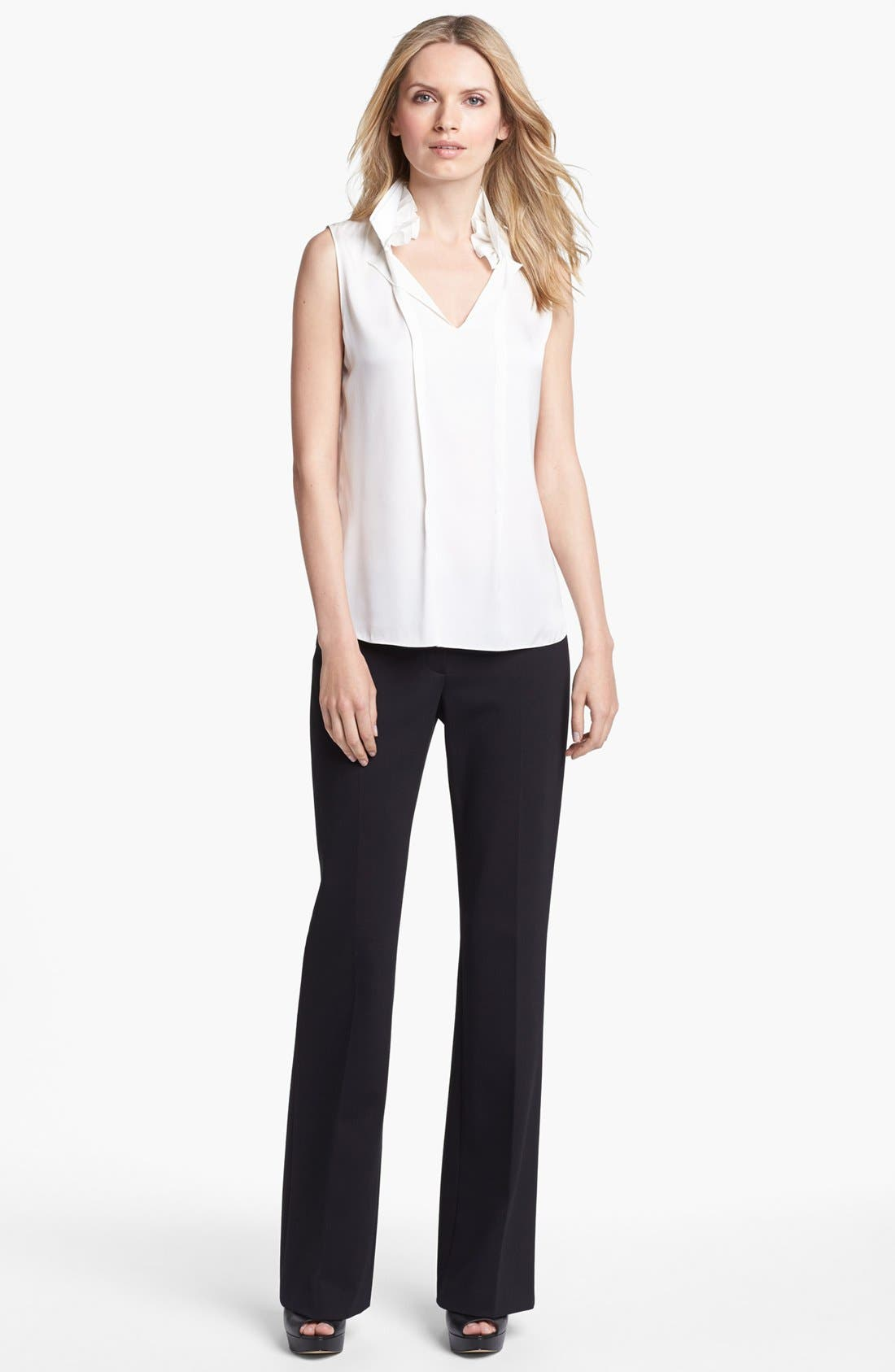 Alternate Image 3  - Elie Tahari 'Verda' Trousers