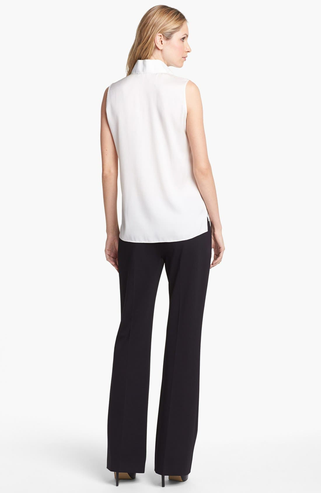 Alternate Image 4  - Elie Tahari 'Verda' Trousers