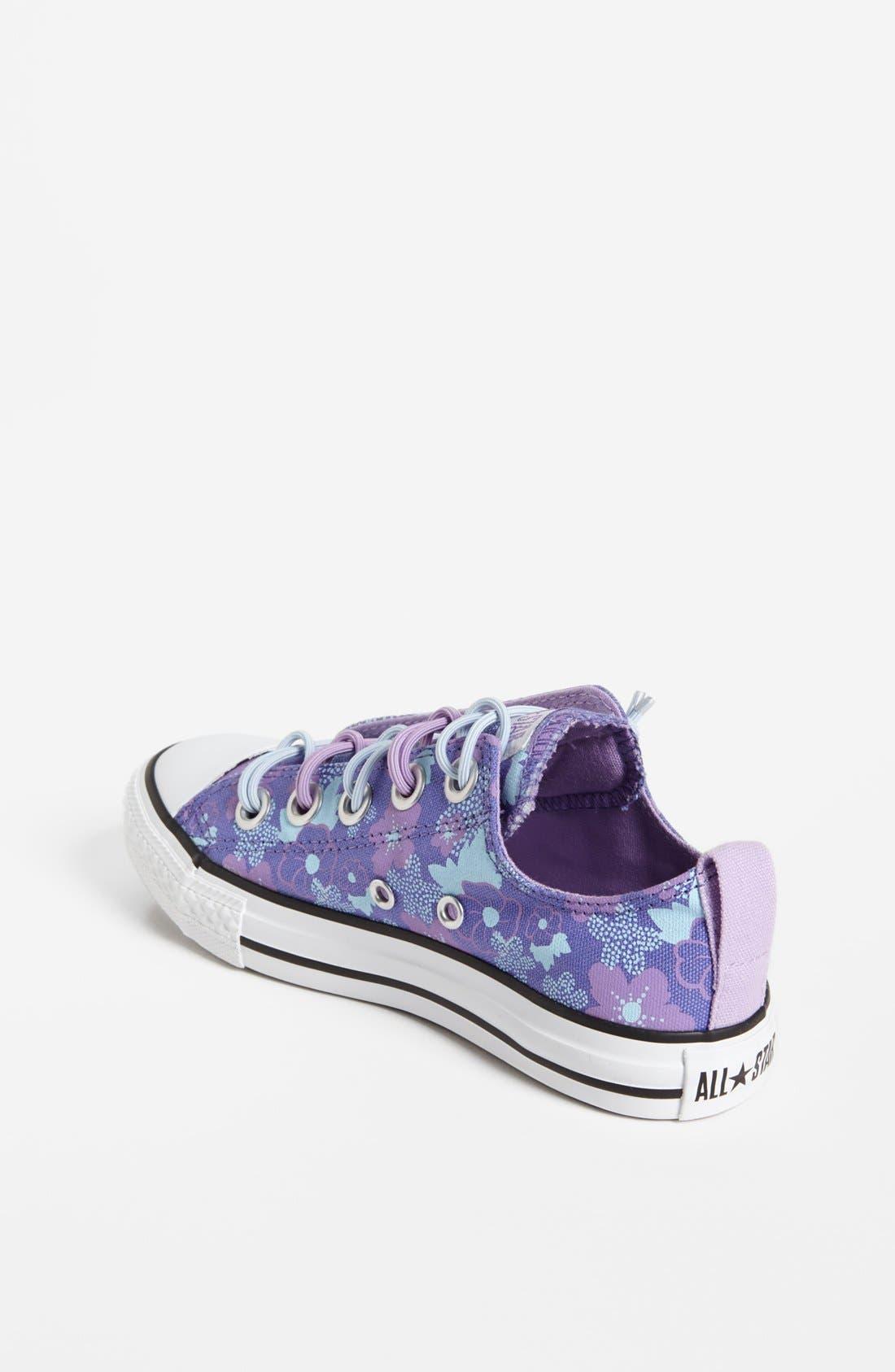 Alternate Image 2  - Converse 'Loop 2 Knot' Sneaker (Toddler, Little Kid & Big Kid)