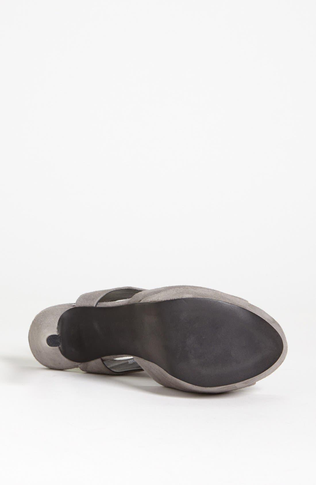Alternate Image 4  - Trouvé 'Giana' Sandal