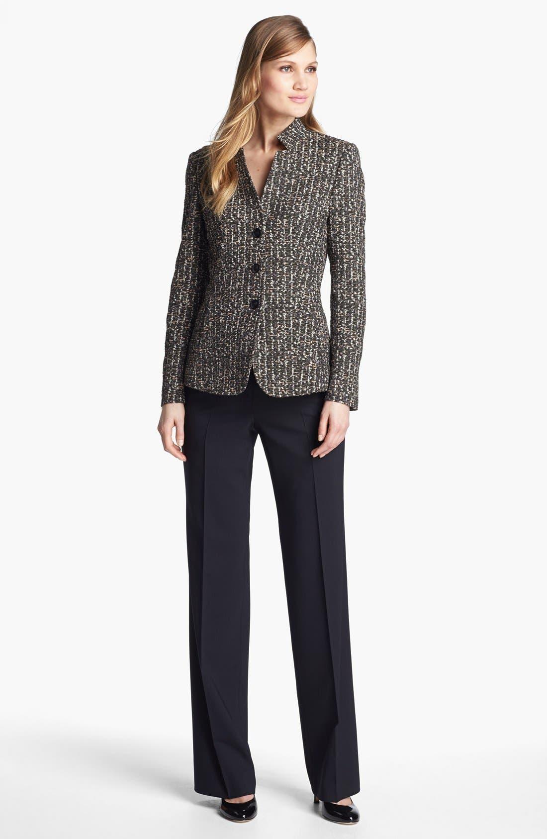 Alternate Image 3  - Santorelli 'Dana' Jacket