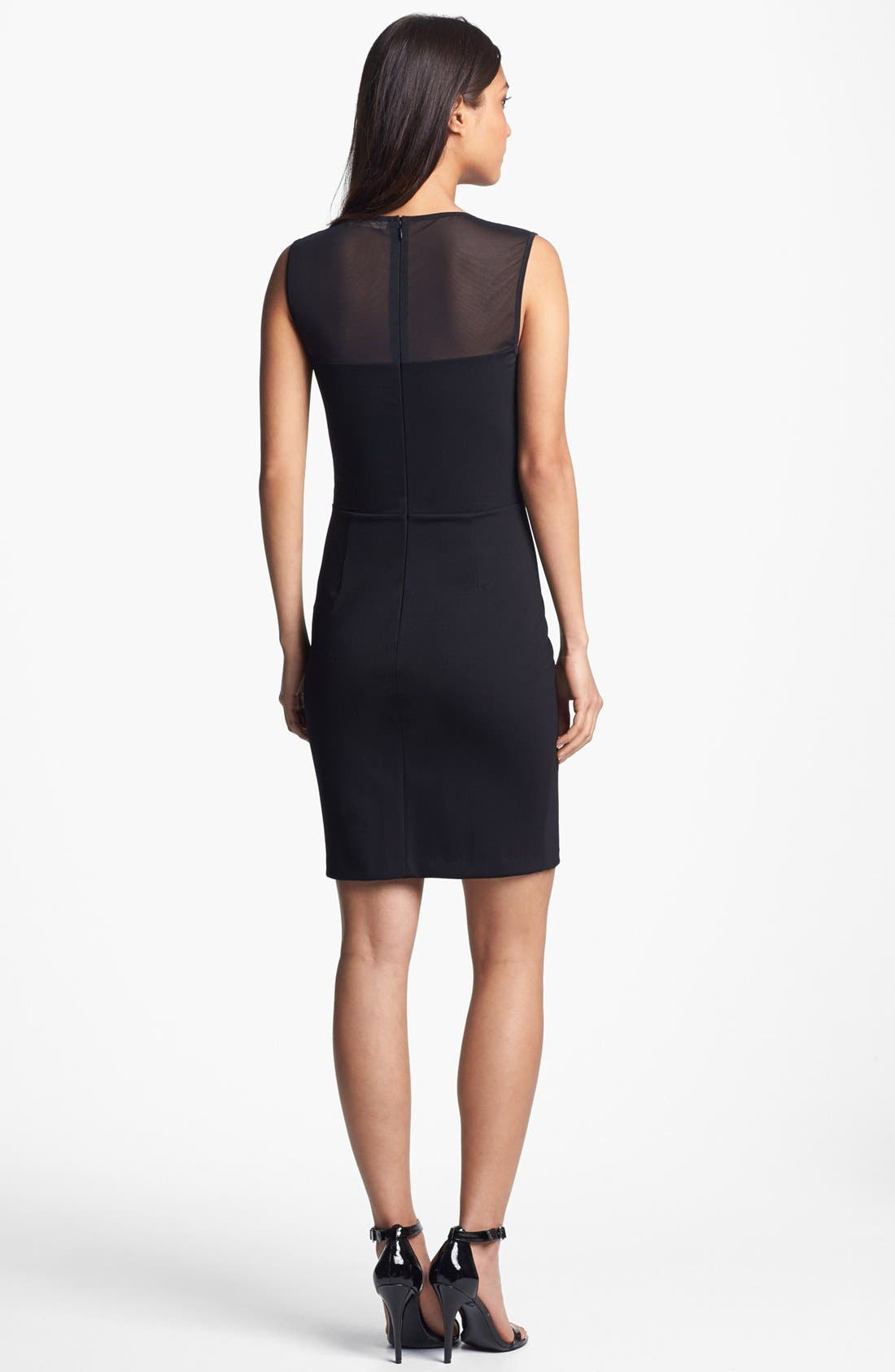 Alternate Image 2  - ERIN erin fetherston 'Chiara' Dress