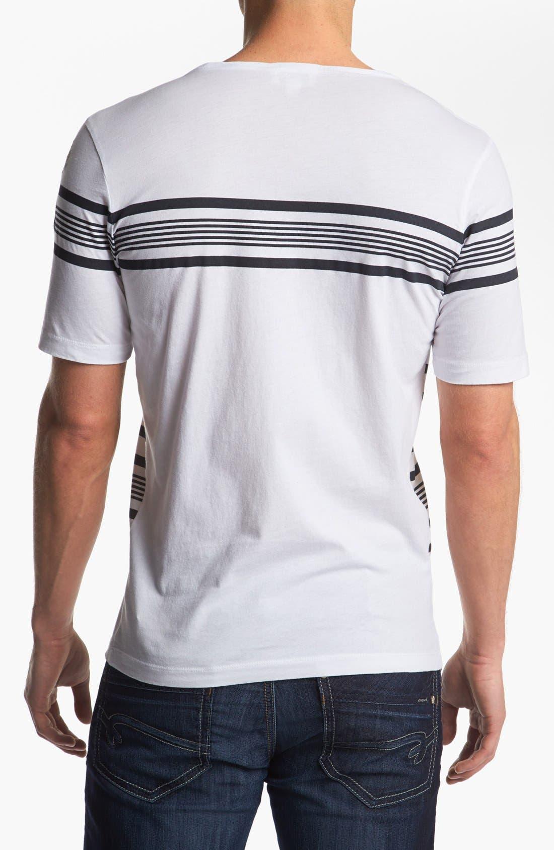 Alternate Image 2  - DIESEL® 'T-Orlyr' T-Shirt