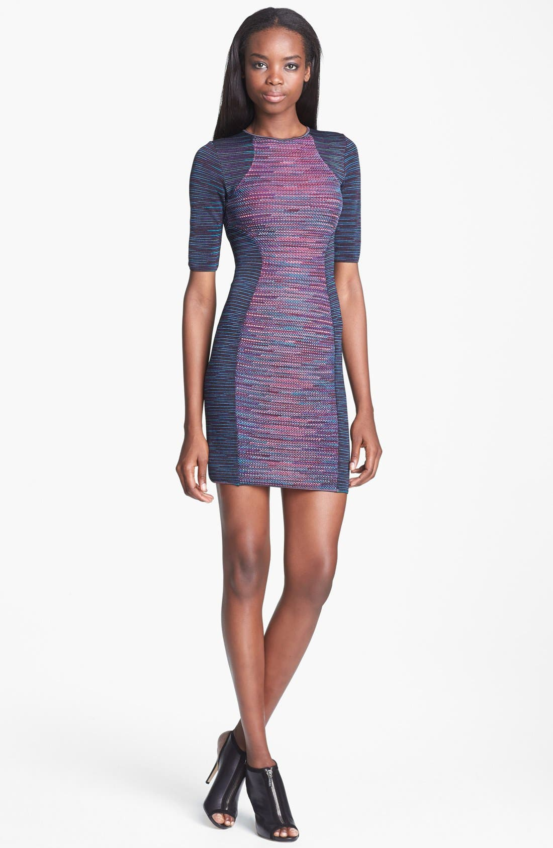 Alternate Image 1 Selected - M Missoni Patchwork Dress