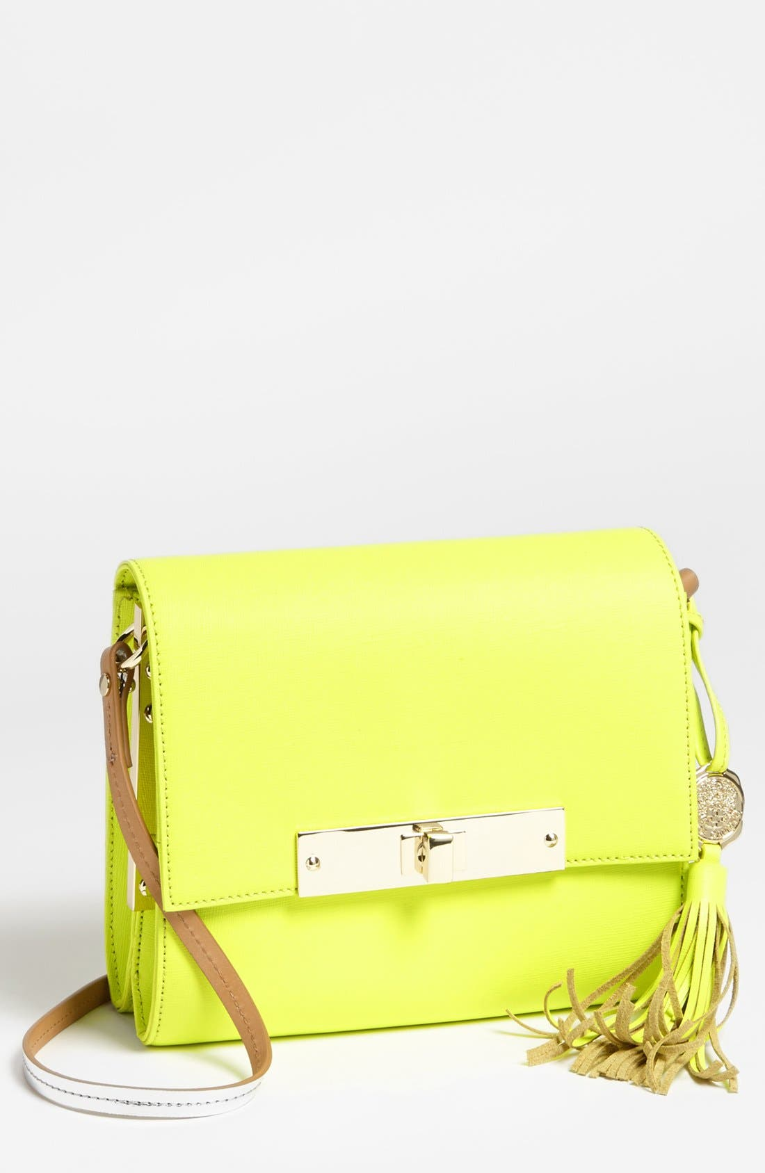 Alternate Image 1 Selected - Vince Camuto 'Judy' Crossbody Bag