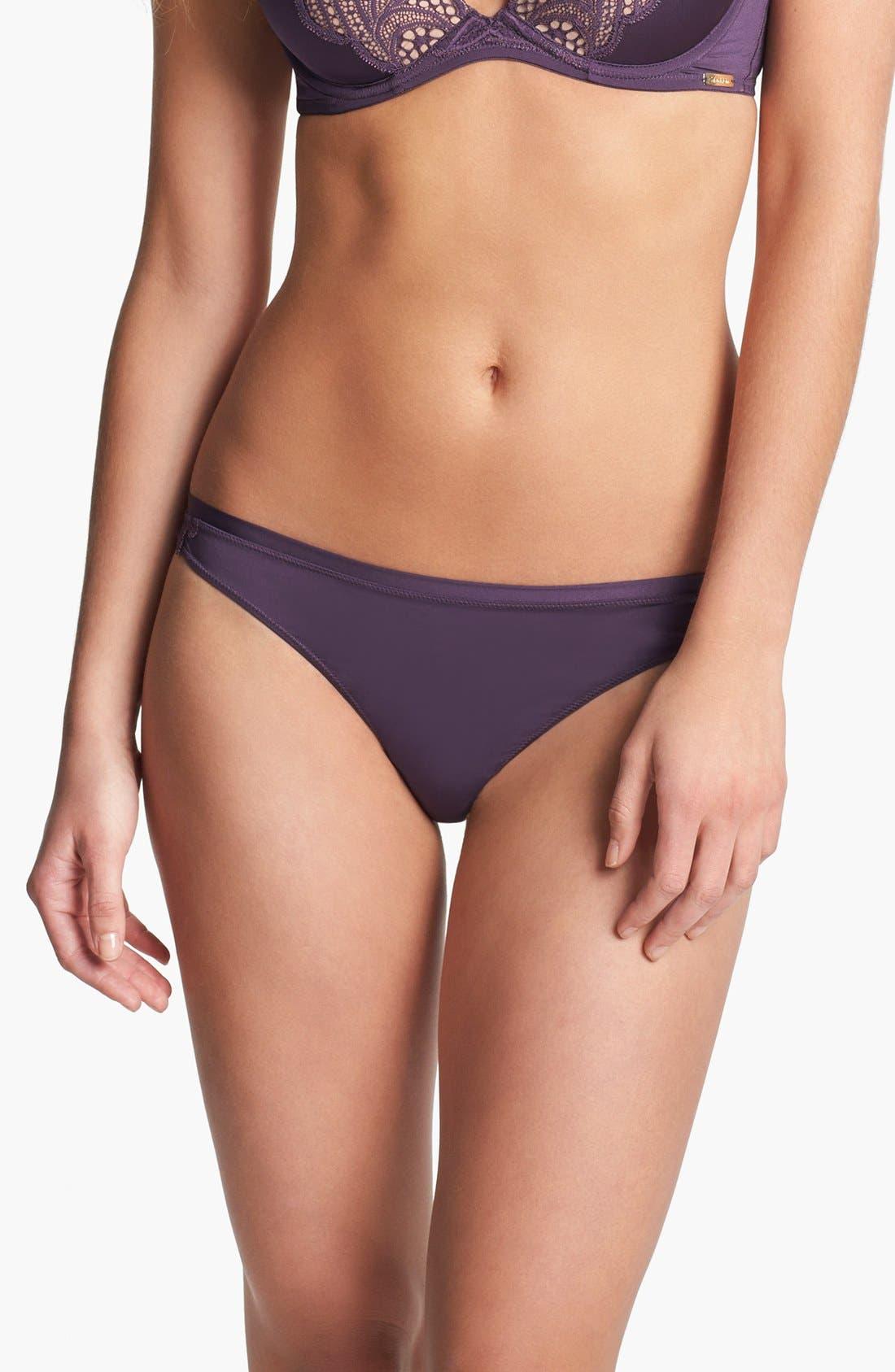 Alternate Image 1 Selected - Calvin Klein 'Harem' Bikini