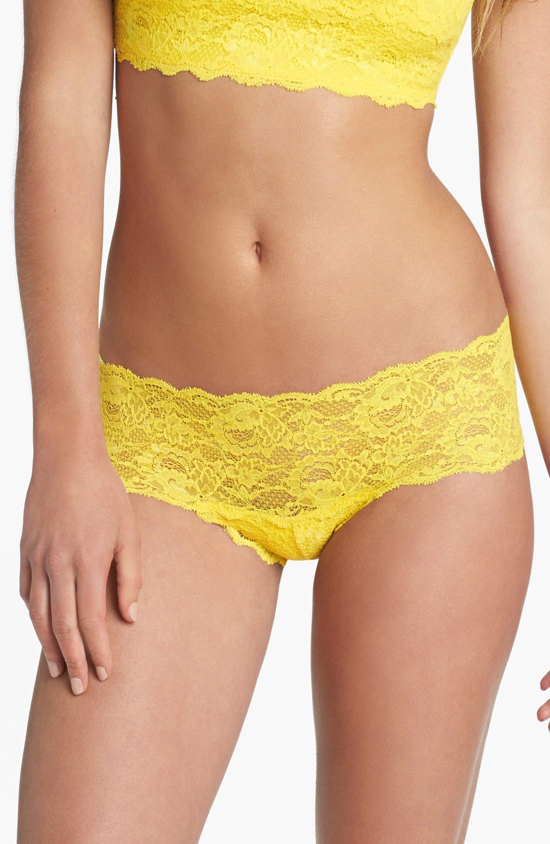 Main Image - Cosabella 'Never Say Never' Hipster Briefs
