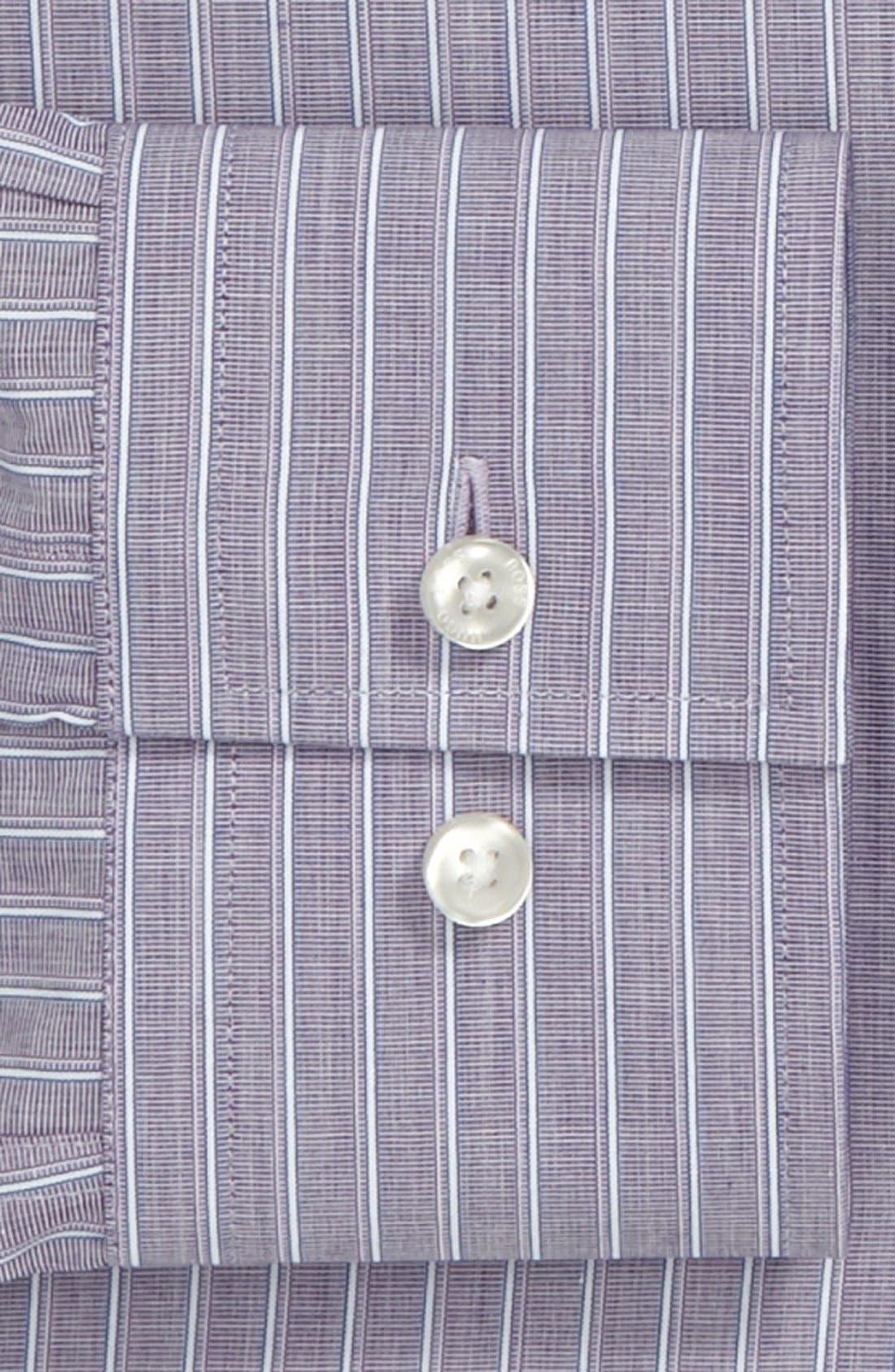 Alternate Image 2  - BOSS HUGO BOSS 'Jaron' Slim Fit Dress Shirt