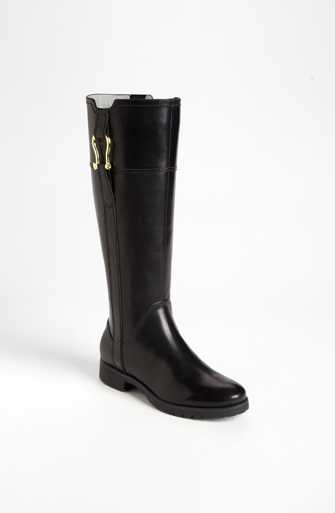 Alternate Image 1 Selected - Sperry Top-Sider® 'Suffolk' Waterproof Boot