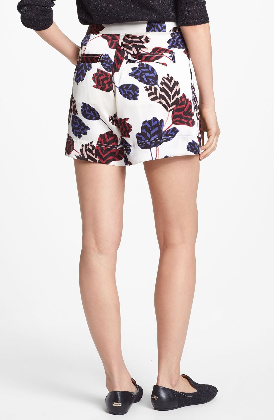 Alternate Image 2  - MARC BY MARC JACOBS 'Marie Tulip' Shorts