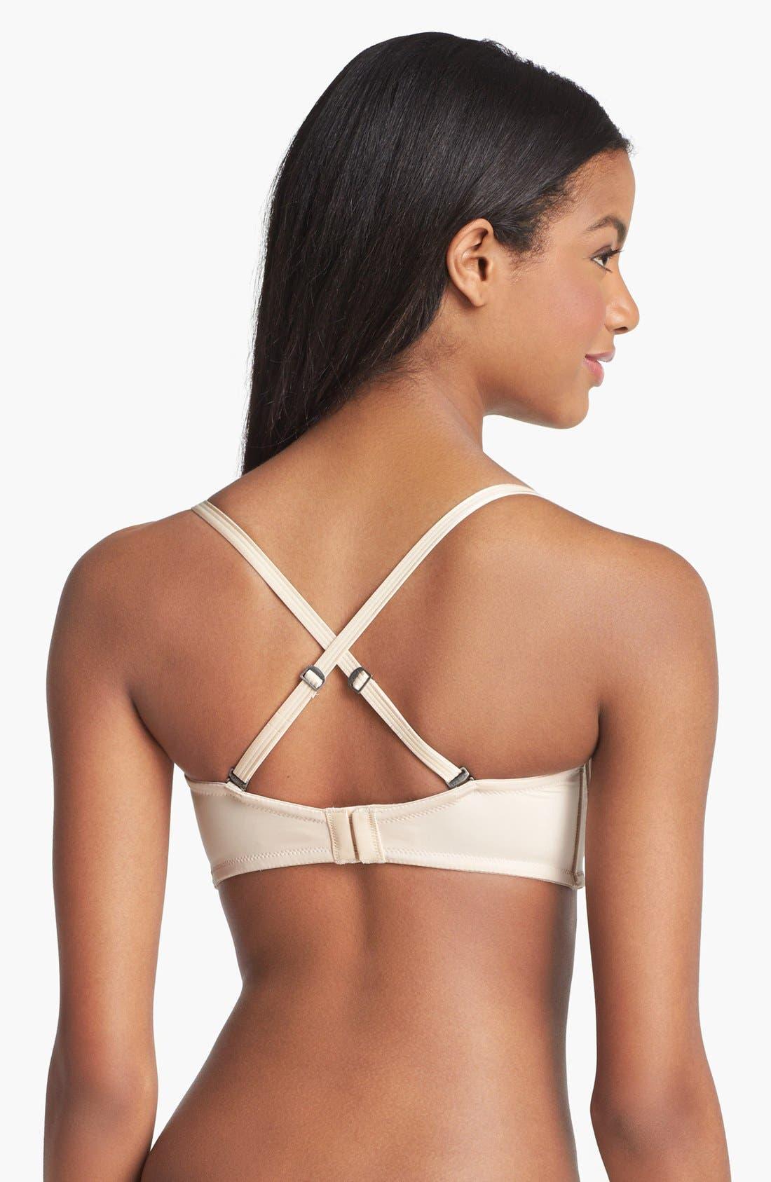 Alternate Image 2  - Parisa 'Body Veil' Convertible Strapless Bra