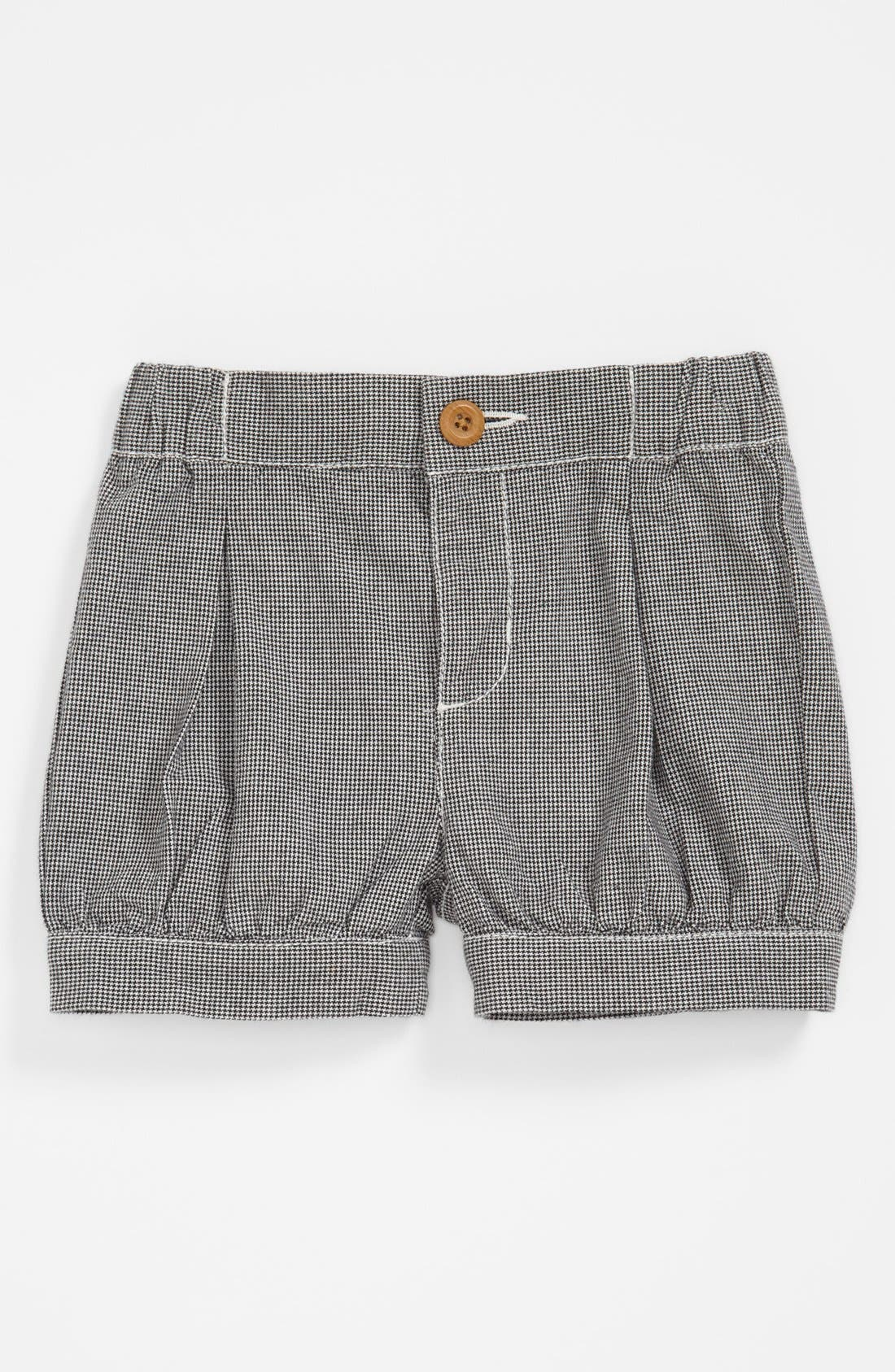 Main Image - Nordstrom Baby Bubble Shorts (Baby Girls)