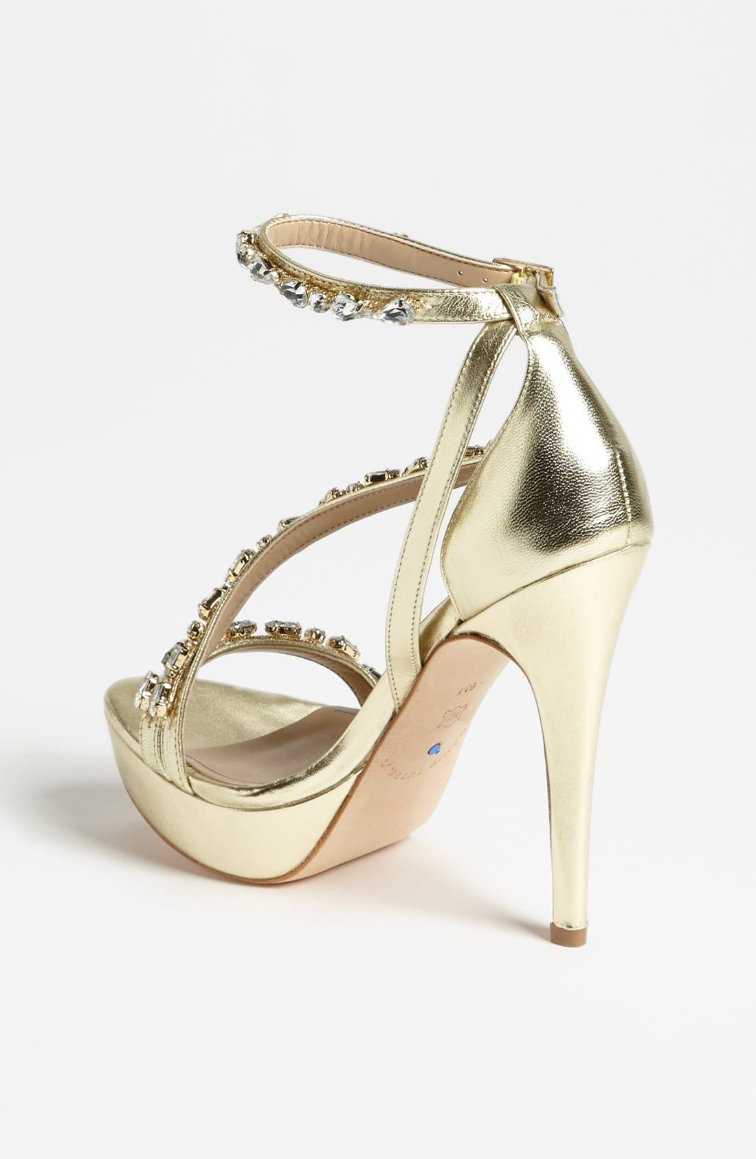 Alternate Image 2  - David Tutera 'Cascade' Pump