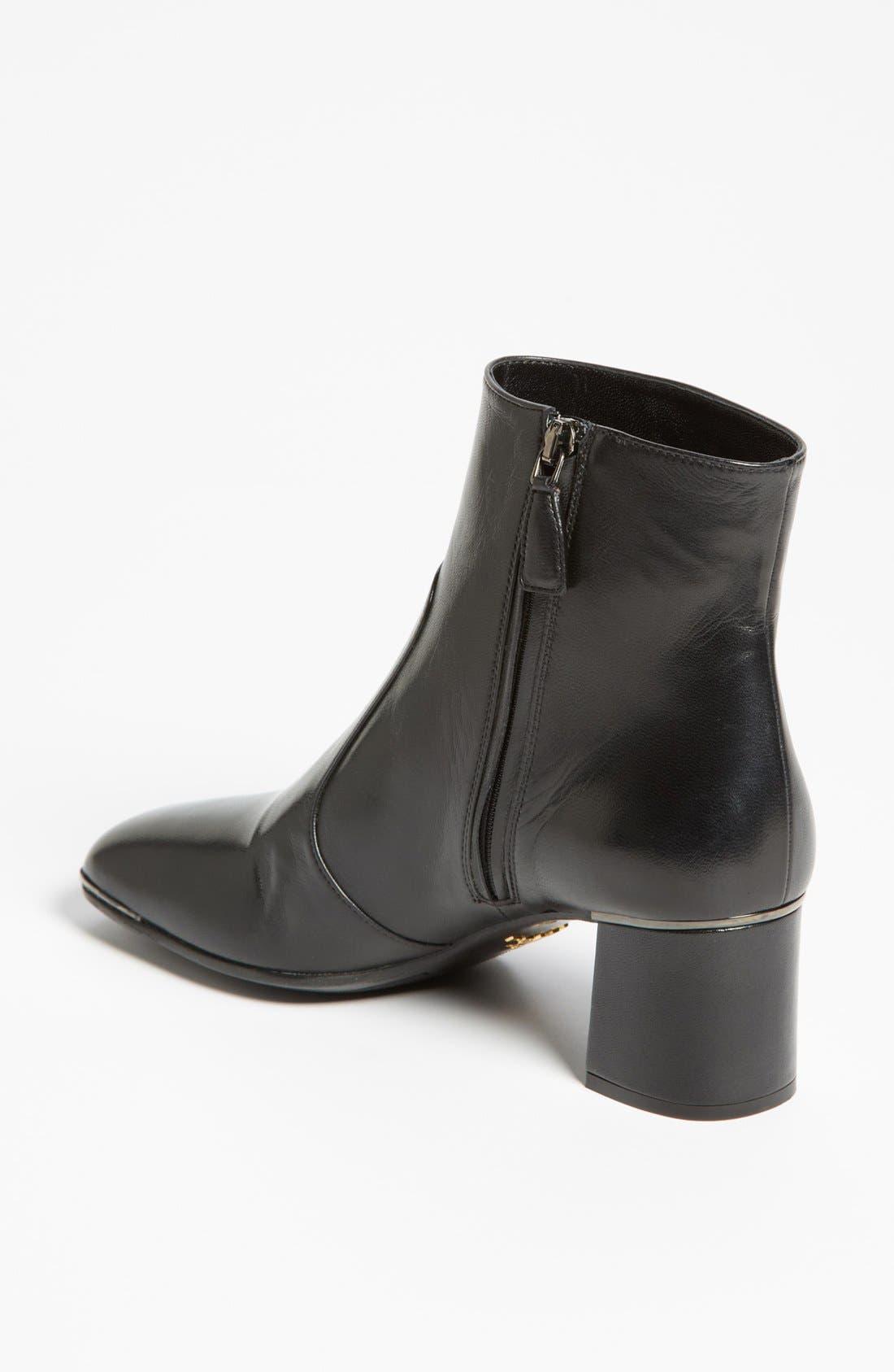 Alternate Image 2  - Prada Short Boot