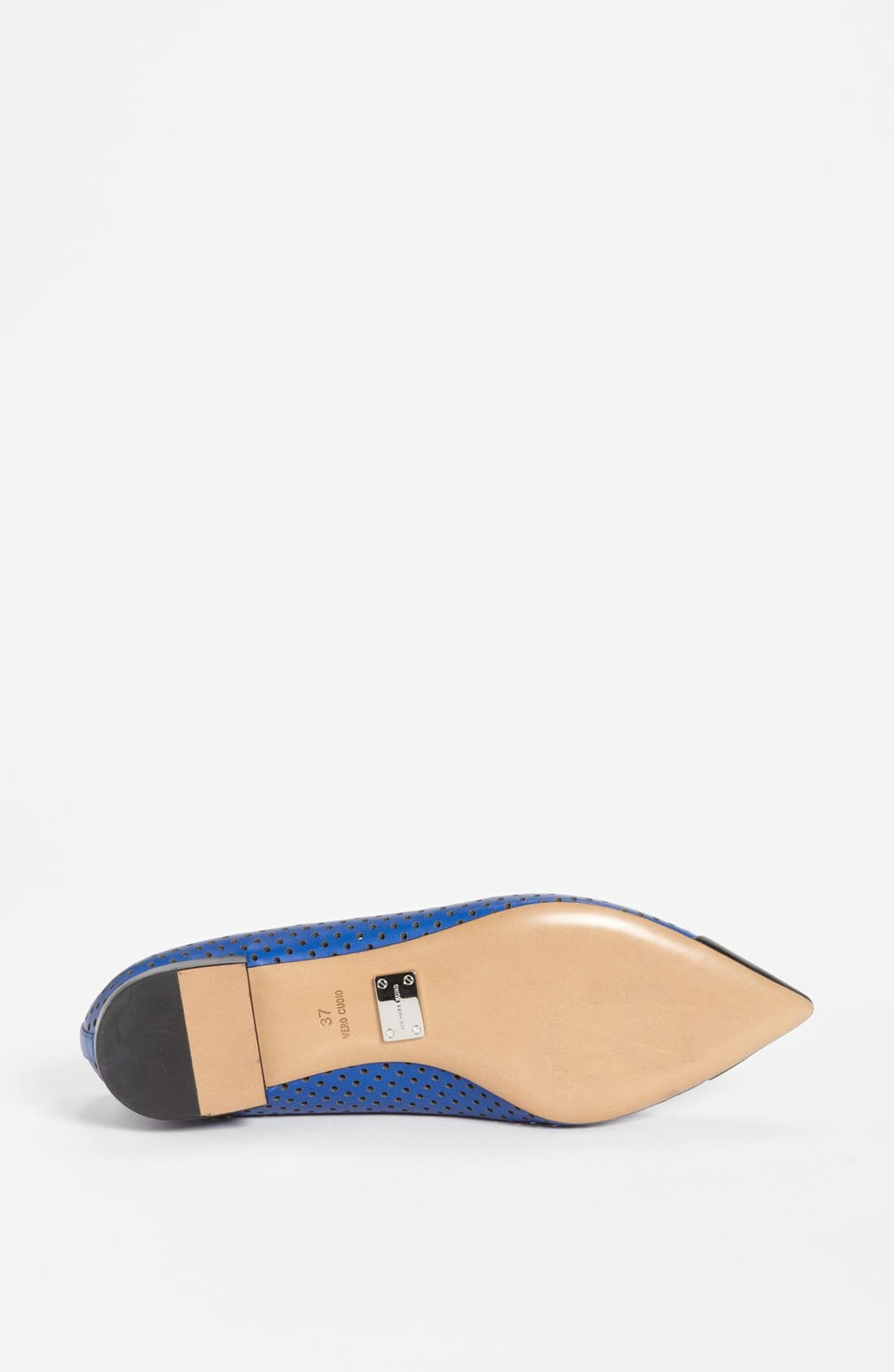Alternate Image 4  - Michael Kors 'Janae' Flat