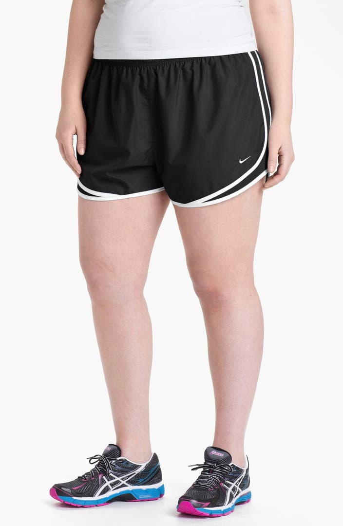 Nike 'Tempo' Track Shorts (Plus Size) (Online Only) | Nordstrom