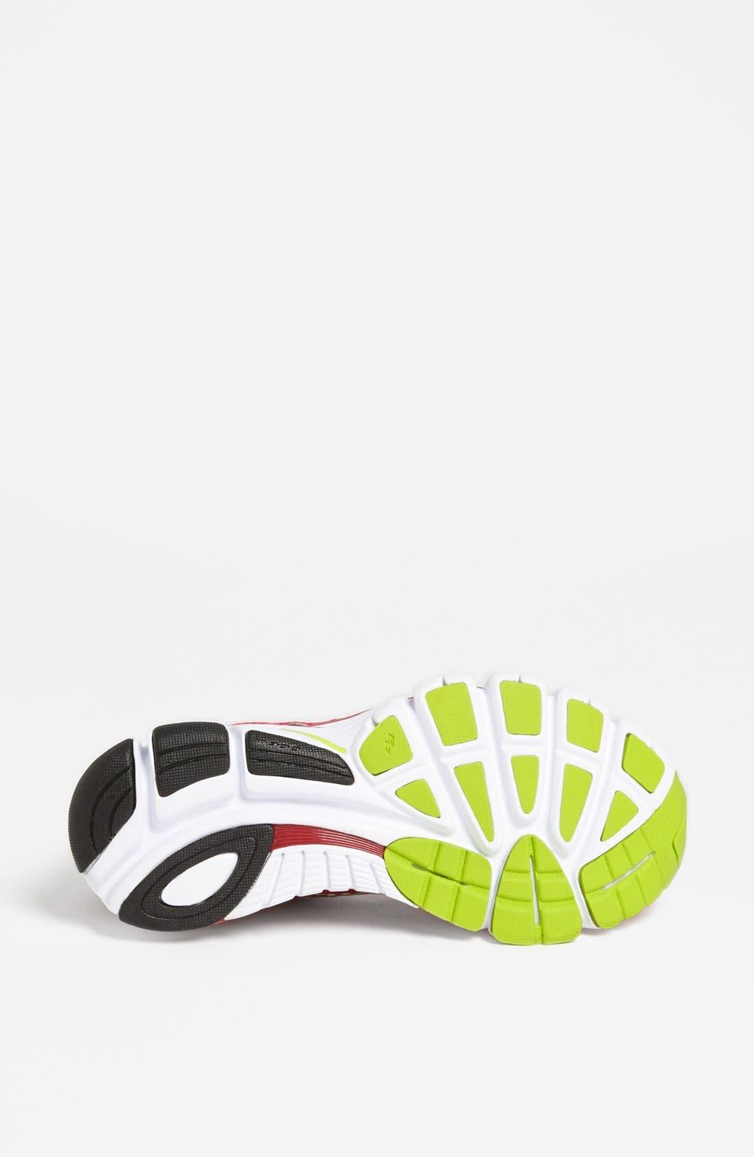 Alternate Image 4  - Saucony 'Mirage 3' Running Shoe (Women) (Regular Retail Price: $109.95)