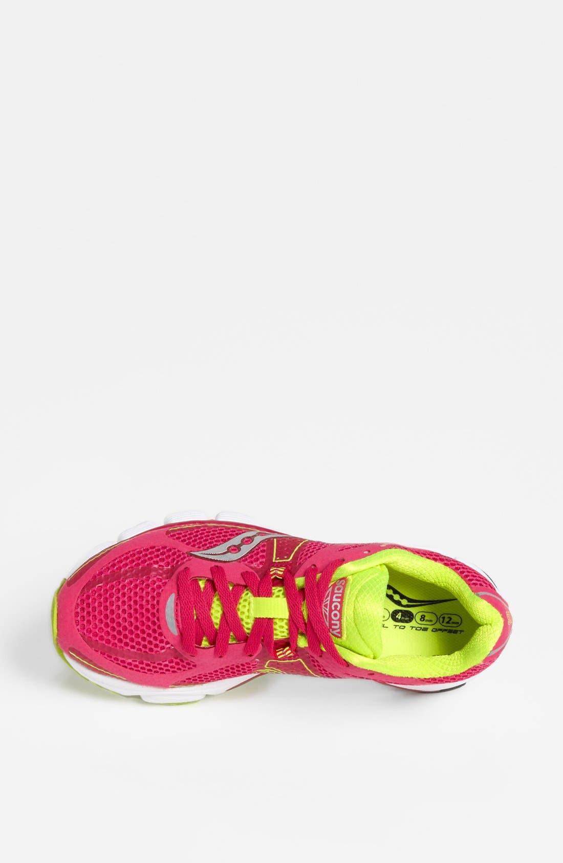 Alternate Image 3  - Saucony 'Mirage 3' Running Shoe (Women) (Regular Retail Price: $109.95)