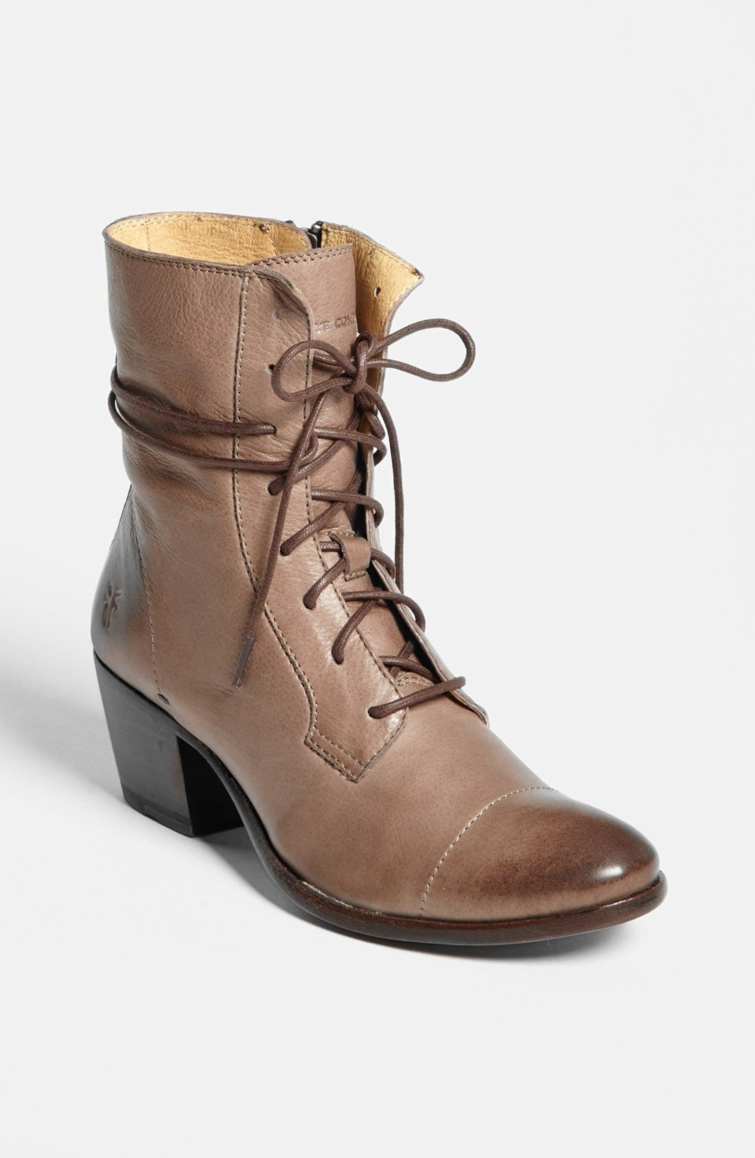 Alternate Image 1 Selected - Frye 'Courtney' Boot