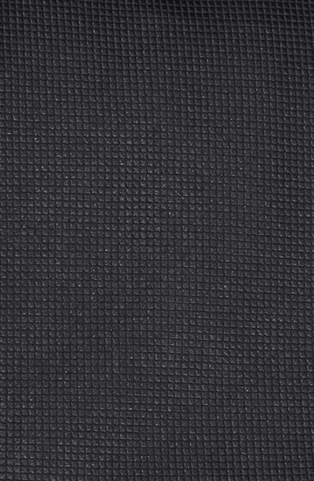 Alternate Image 2  - BOSS Woven Silk Tie