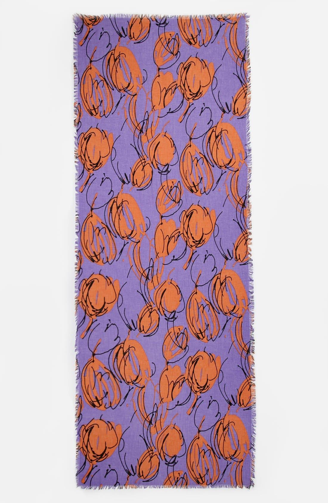 Alternate Image 2  - Nordstrom 'Tulips' Eyelash Wrap