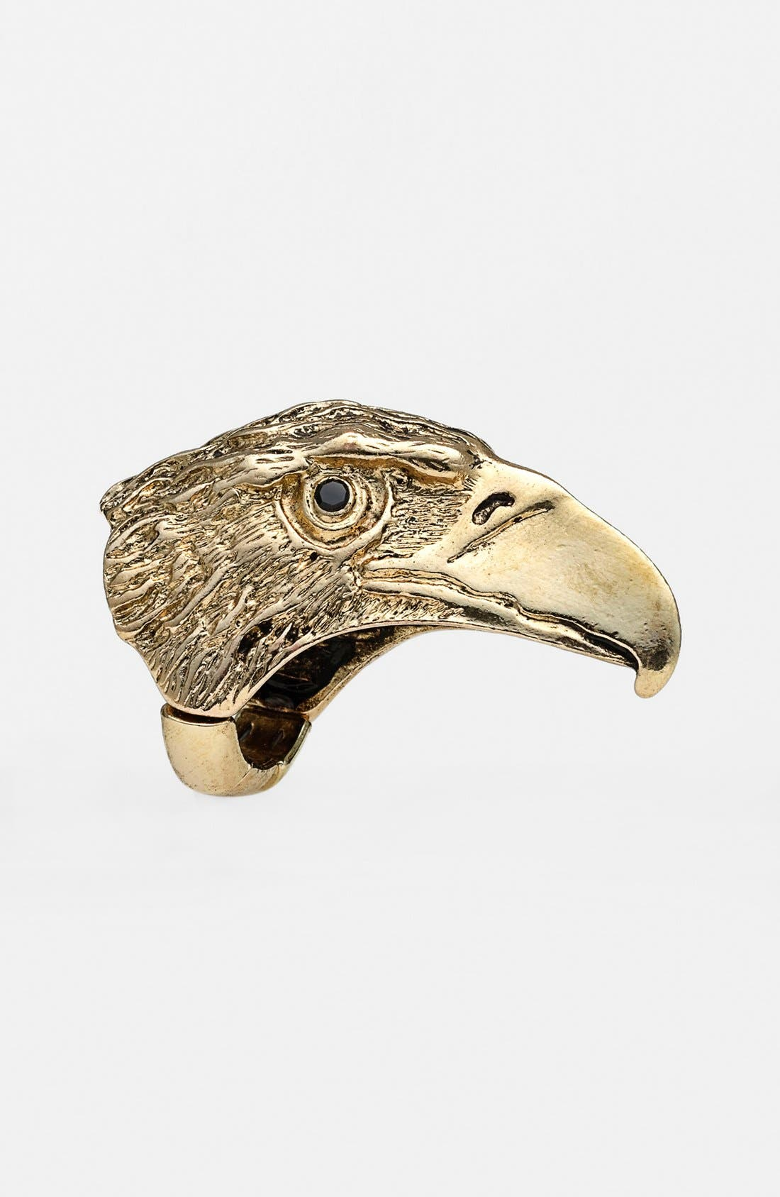 Alternate Image 2  - Leith 'Giant Eagle Beak' Ring