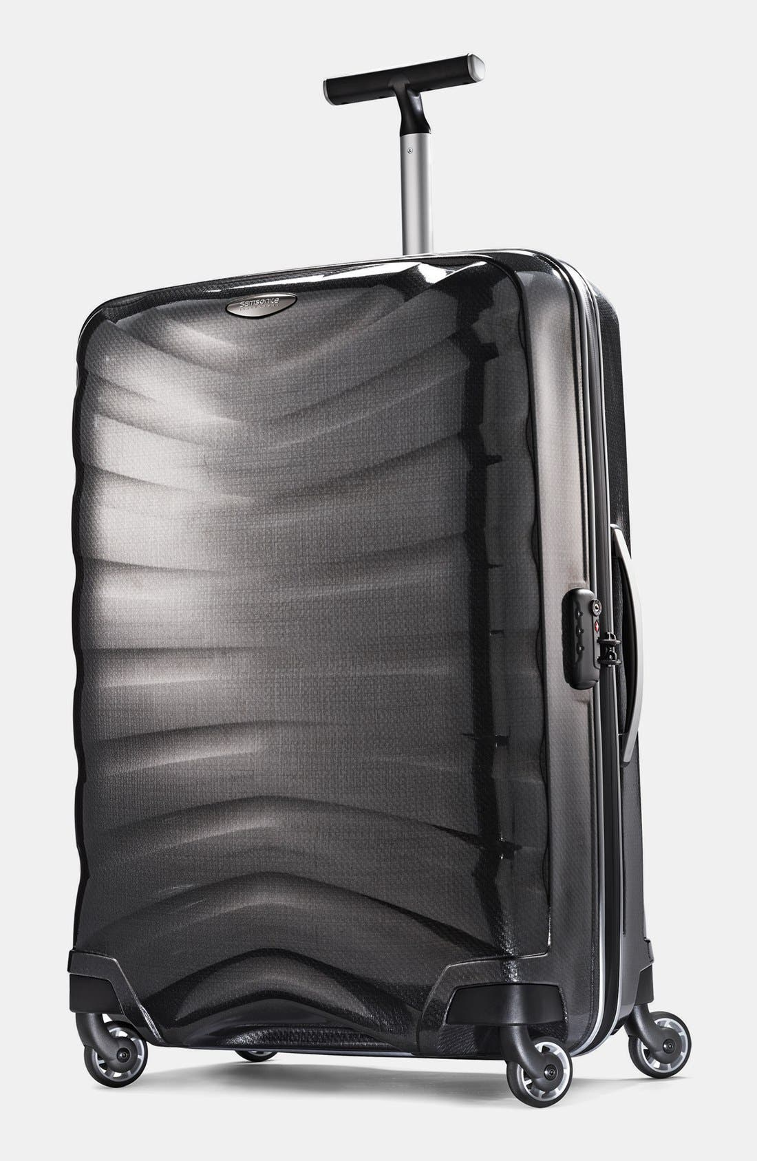 Alternate Image 1 Selected - Samsonite 'Firelite' Rolling Suitcase (30 Inch)