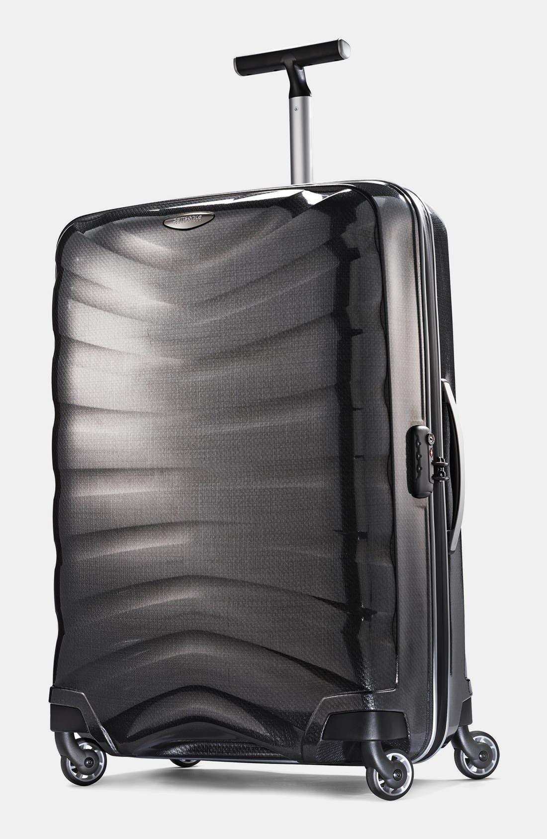Main Image - Samsonite 'Firelite' Rolling Suitcase (30 Inch)