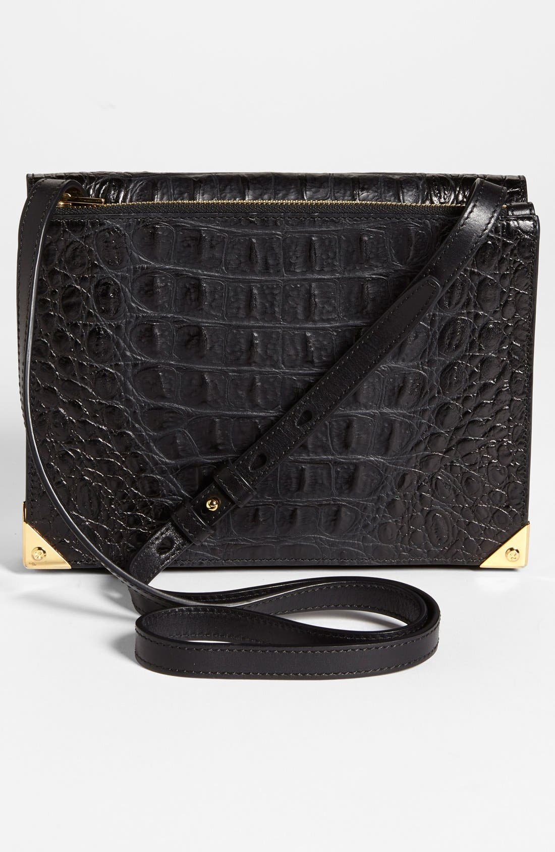 Alternate Image 4  - Alexander Wang 'Prisma' Hornback Embossed Crossbody Bag, Small