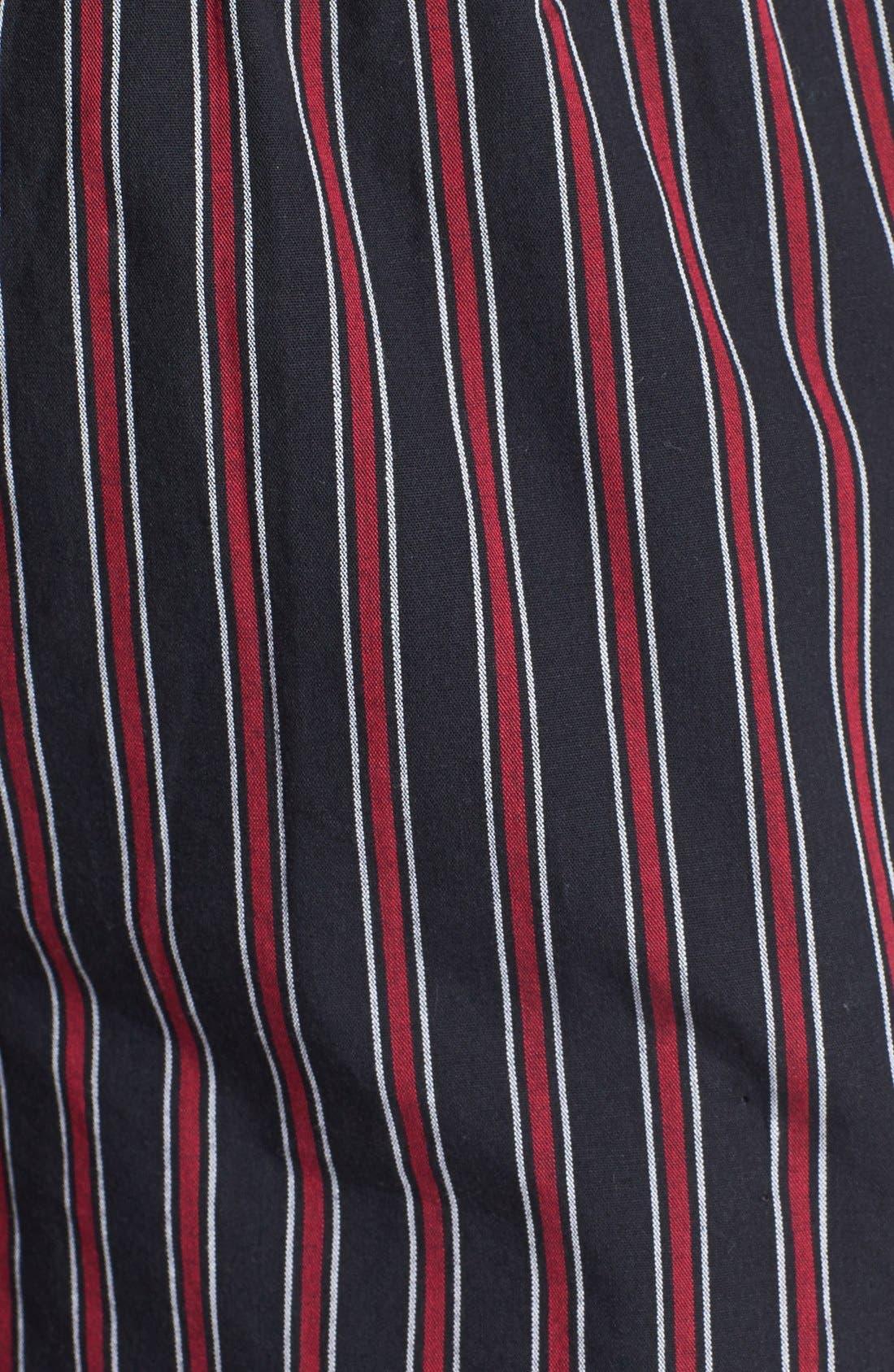 Alternate Image 5  - Shimera Stripe Lounge Pants