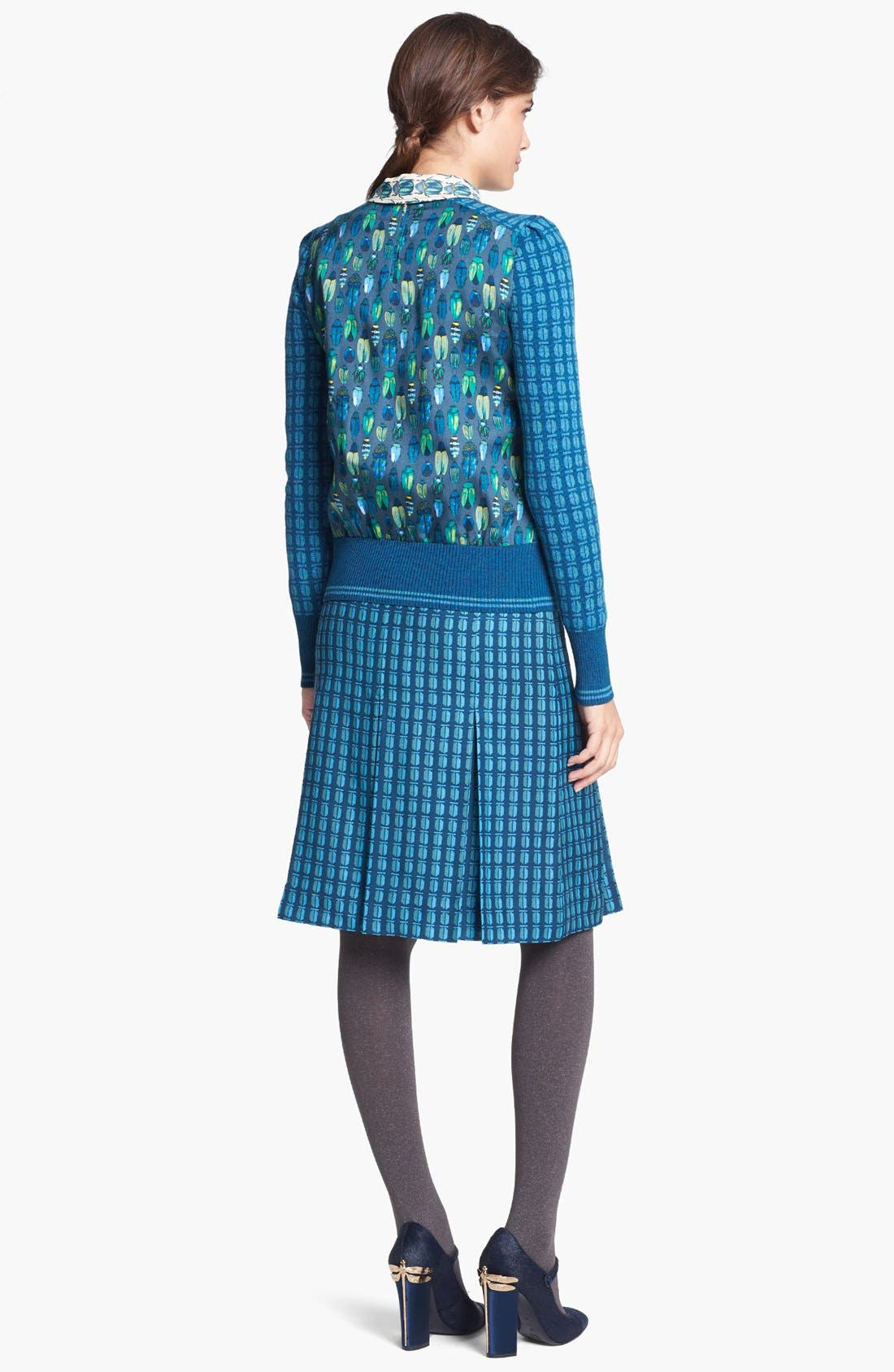Alternate Image 5  - Tory Burch 'Leigh' Skirt